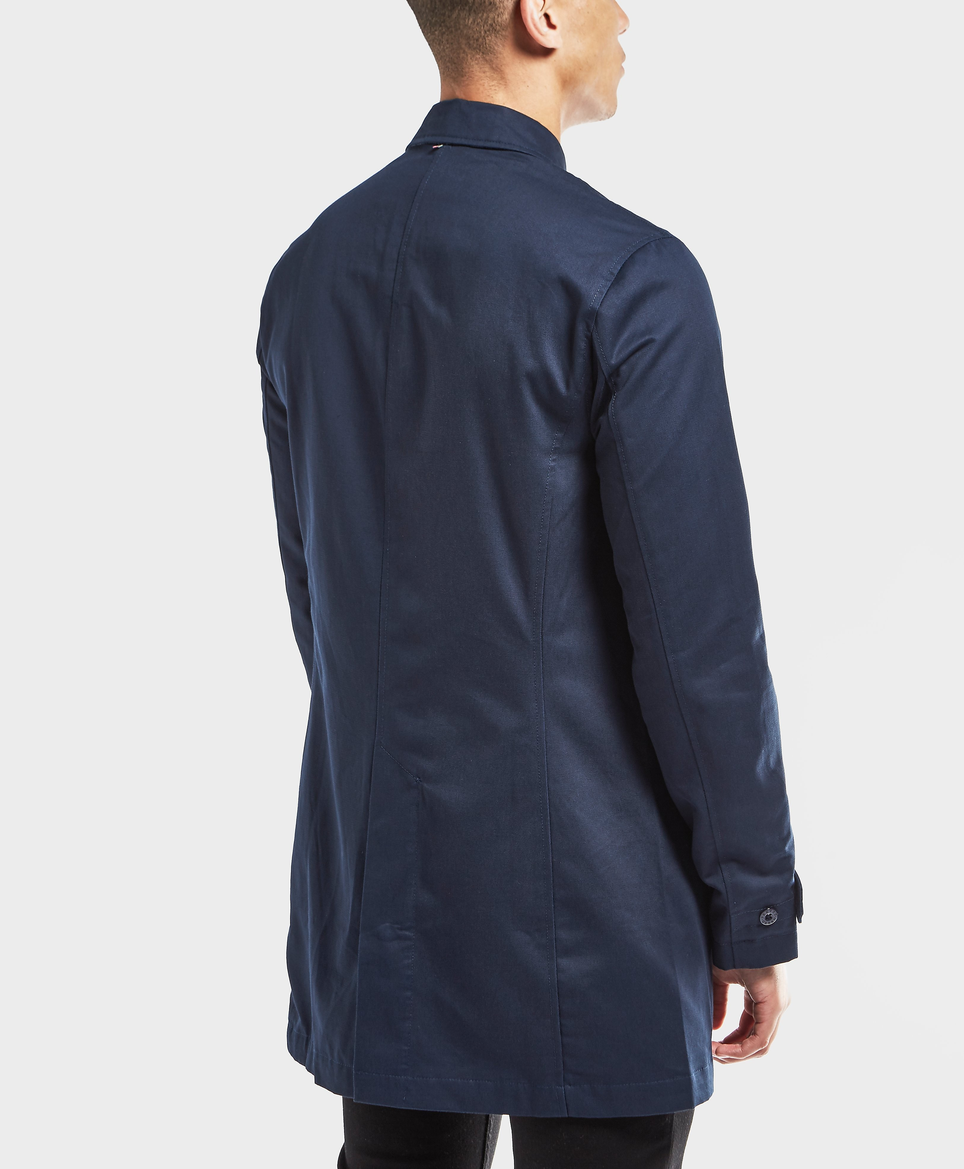 Pretty Green Glendon Mac Lightweight Jacket