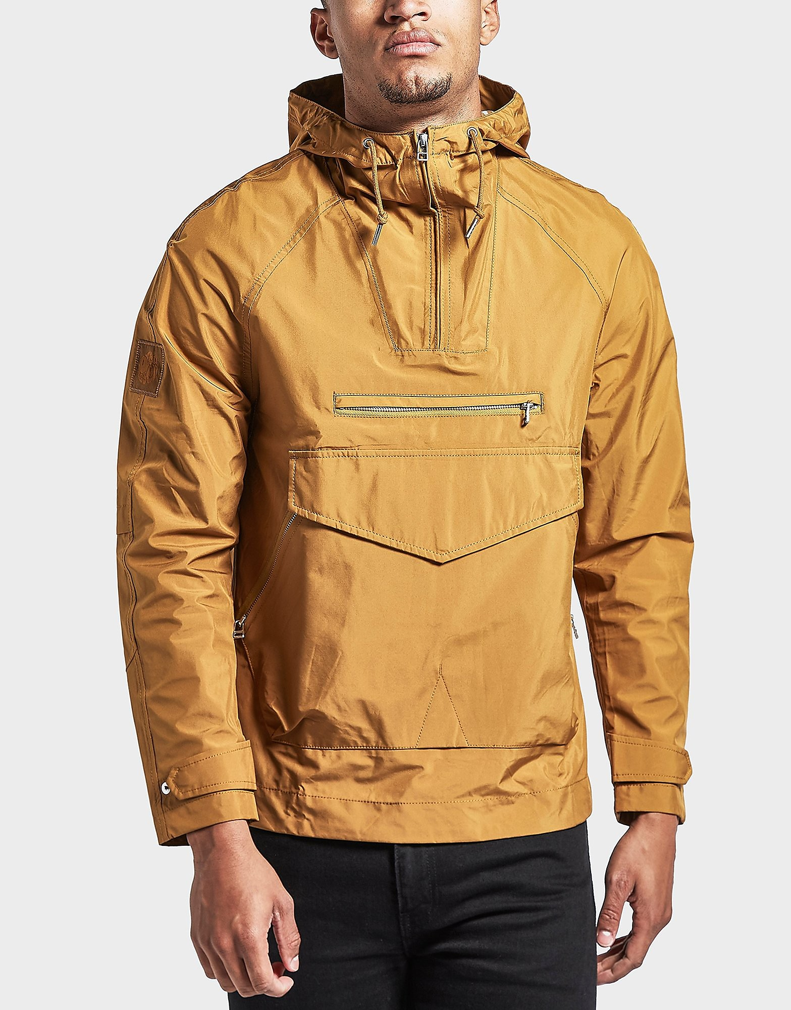 Pretty Green Overhead Lightweight Jacket