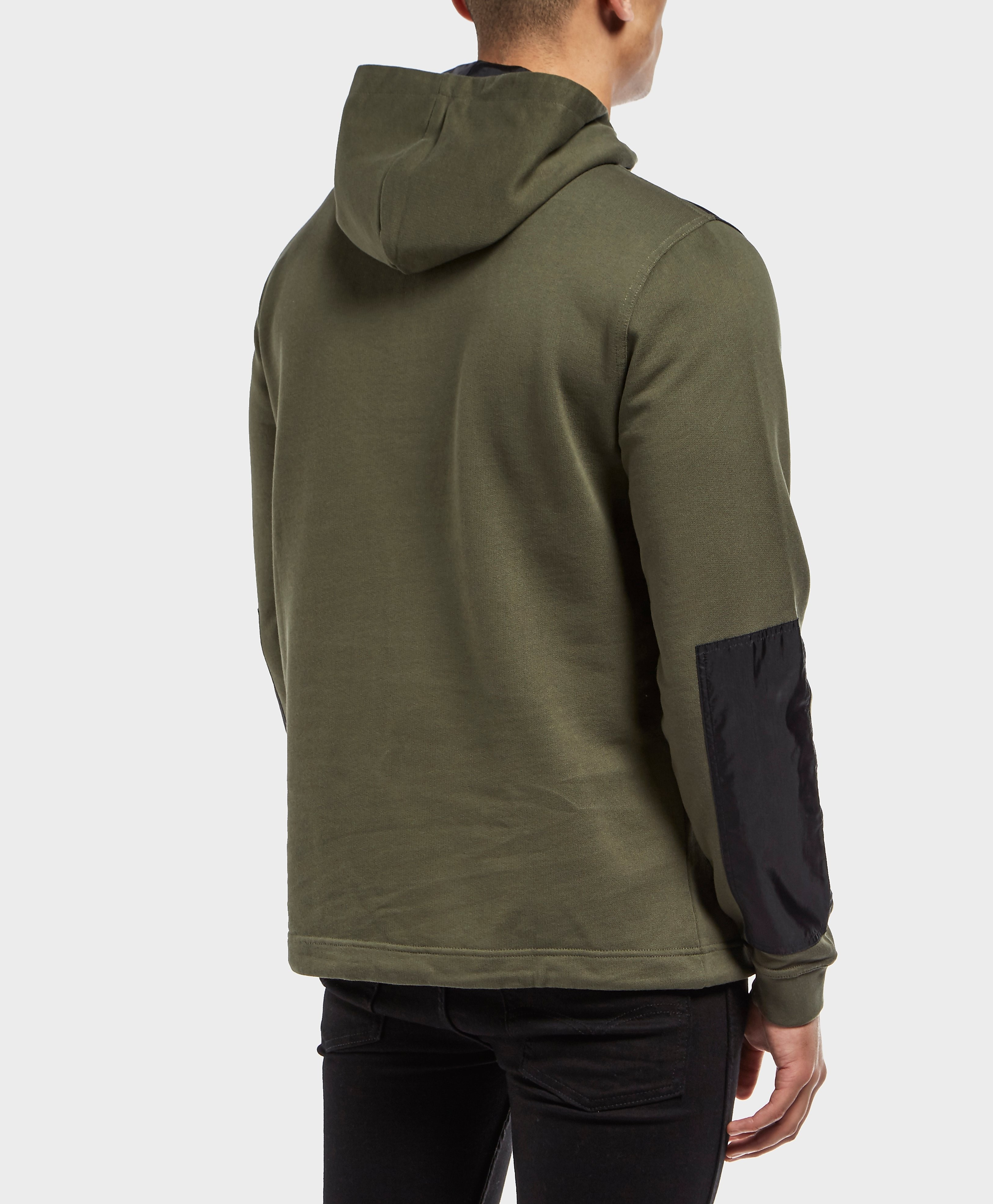 Pretty Green Kerfield Overhead Hoody