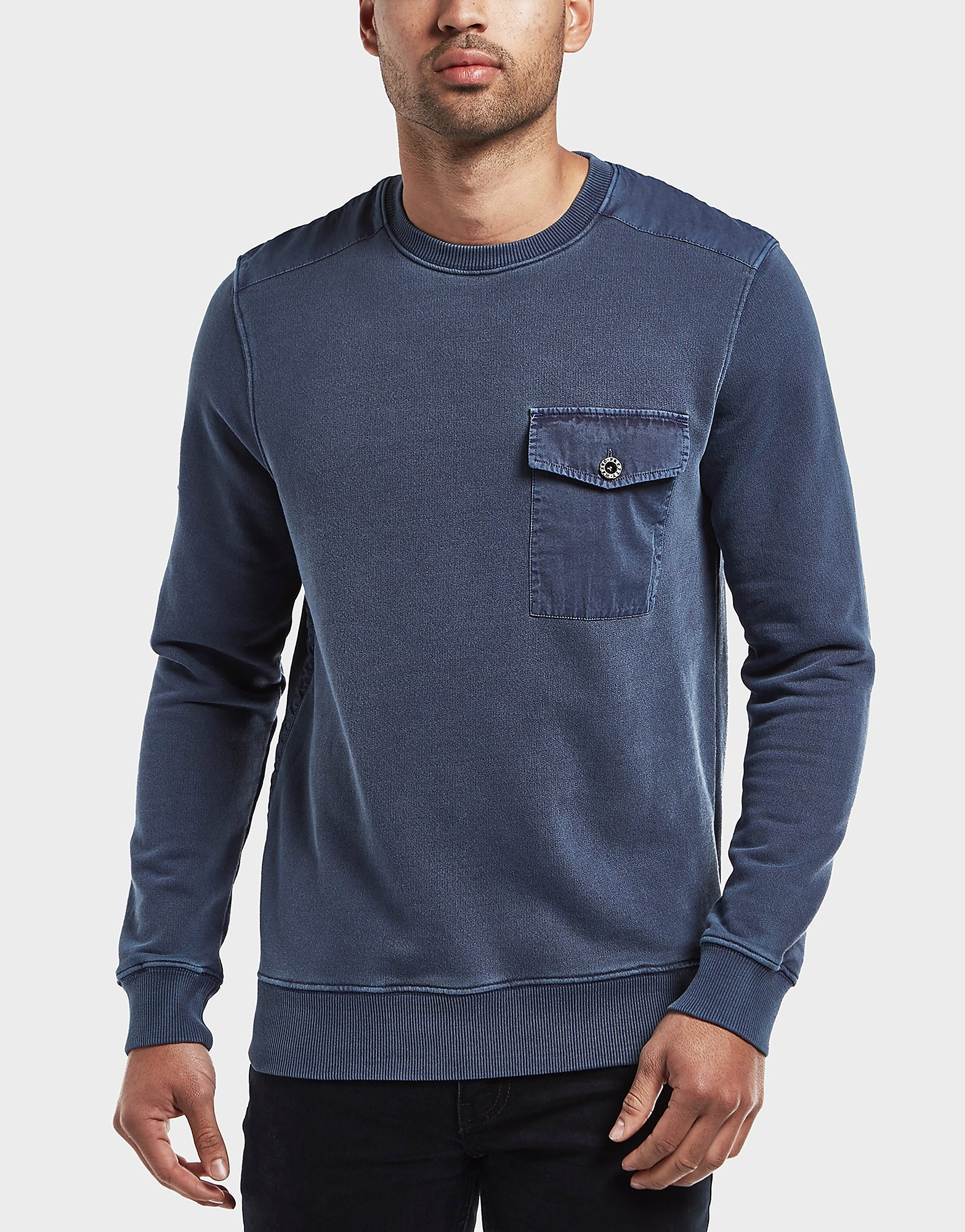 Pretty Green Trebeck Sweatshirt