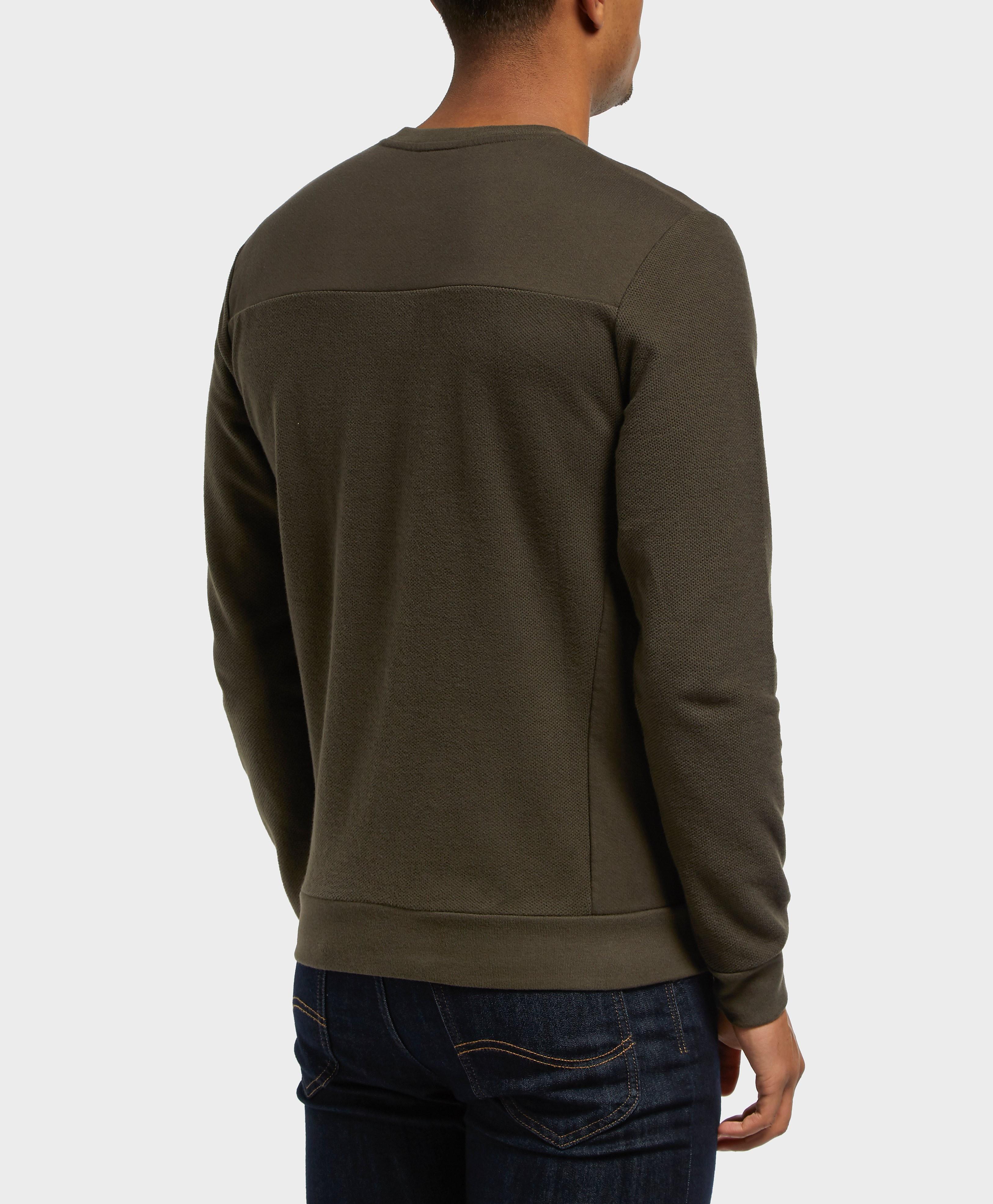Pyrenex Hanko Crew Neck Sweatshirt