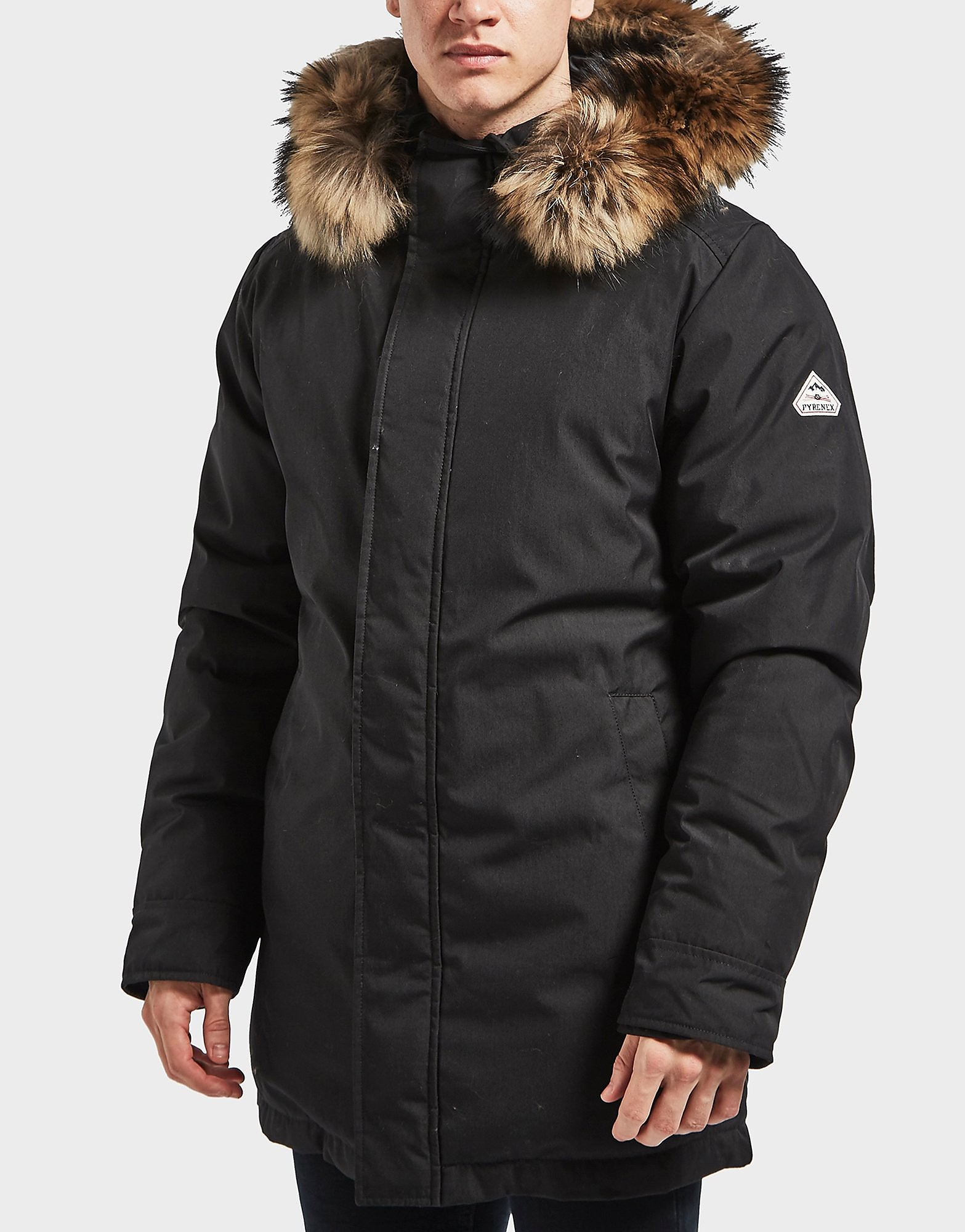 Pyrenex Annecy Padded Jacket
