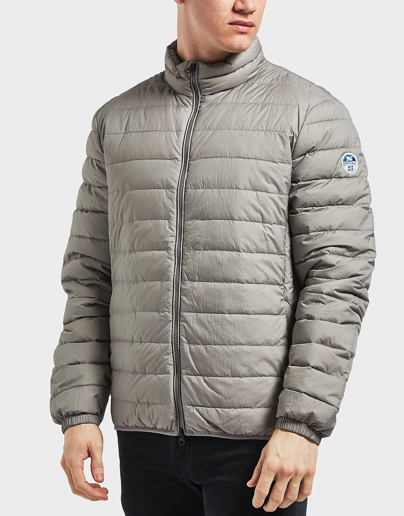 NORTH SAILS Super Light Down Padded Jacket