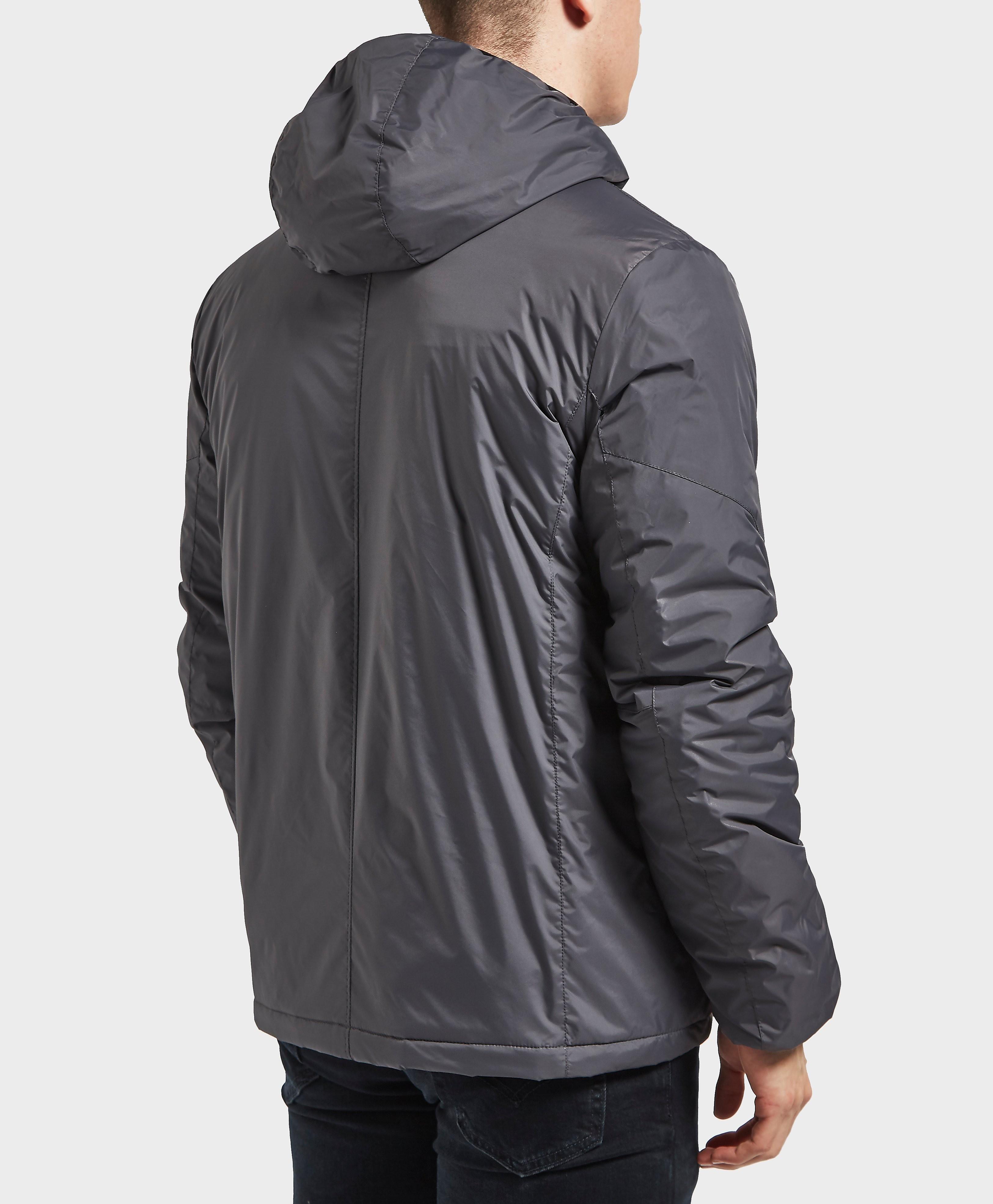NORTH SAILS Nylon Padded Windbreaker Jacket