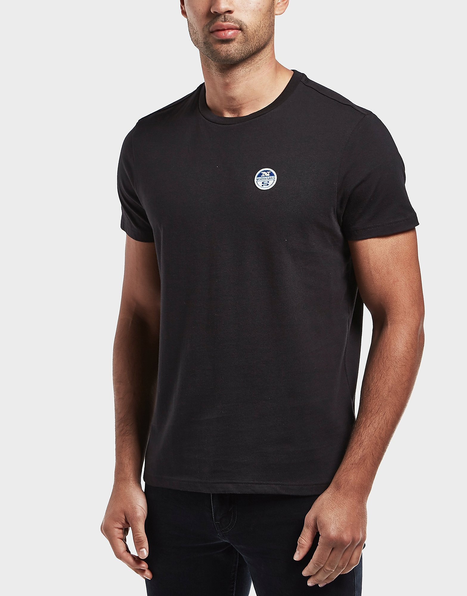 NORTH SAILS Patch Short Sleeve T-Shirt