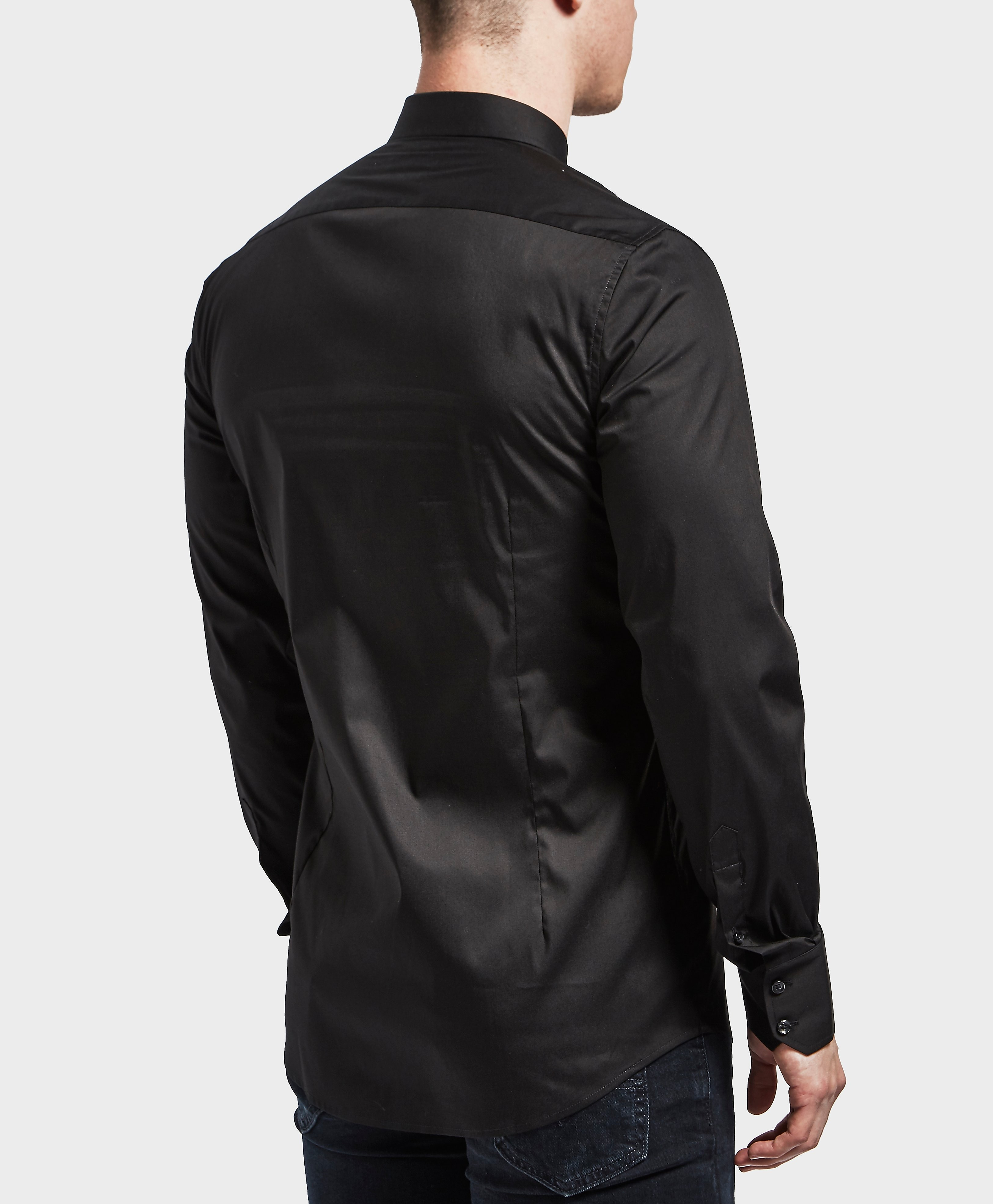 Antony Morato Basic Long Sleeve Shirt