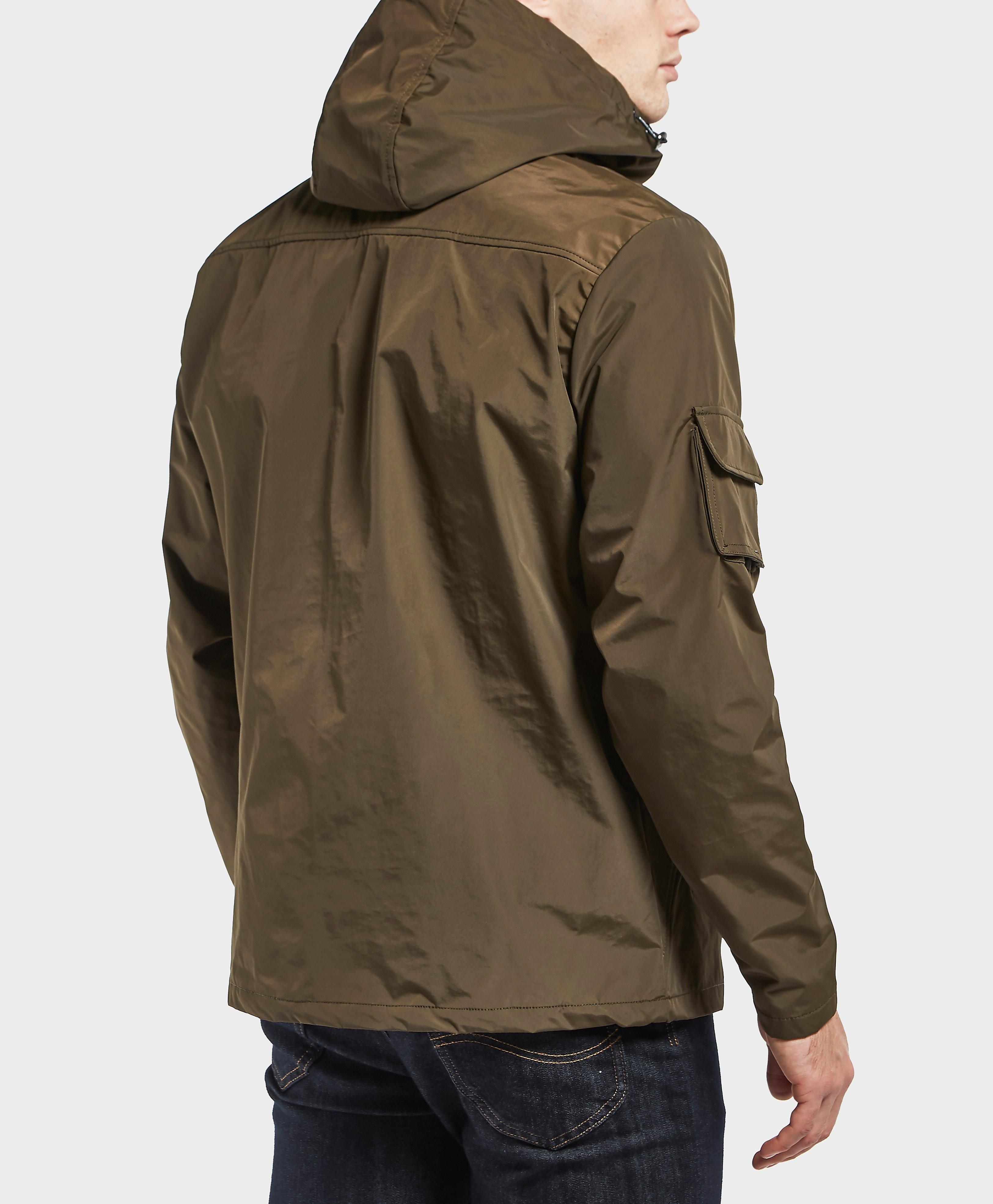 Nicholas Deakins Valhalla Lightweight Jacket