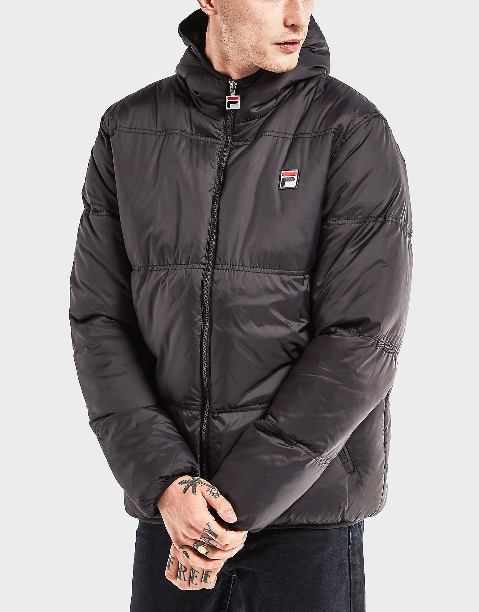 Fila Vincenzi Padded Jacket