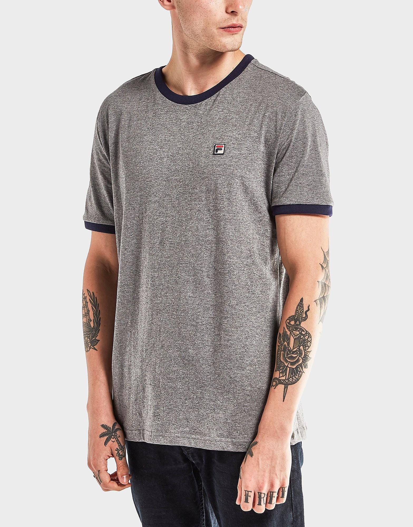 Fila Marconi Ringer Short Sleeve T-Shirt