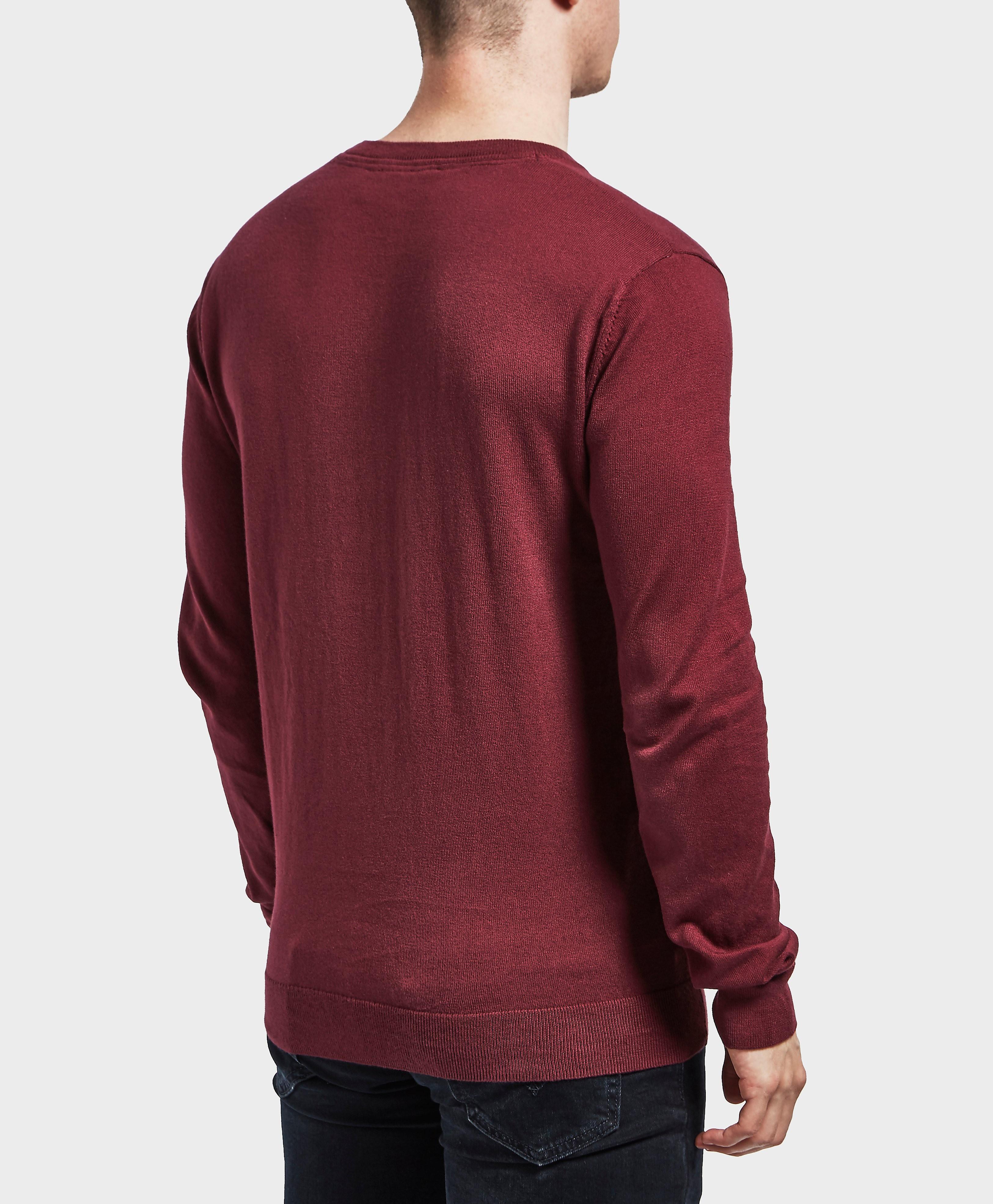 Fila Sala Knitted Jumper