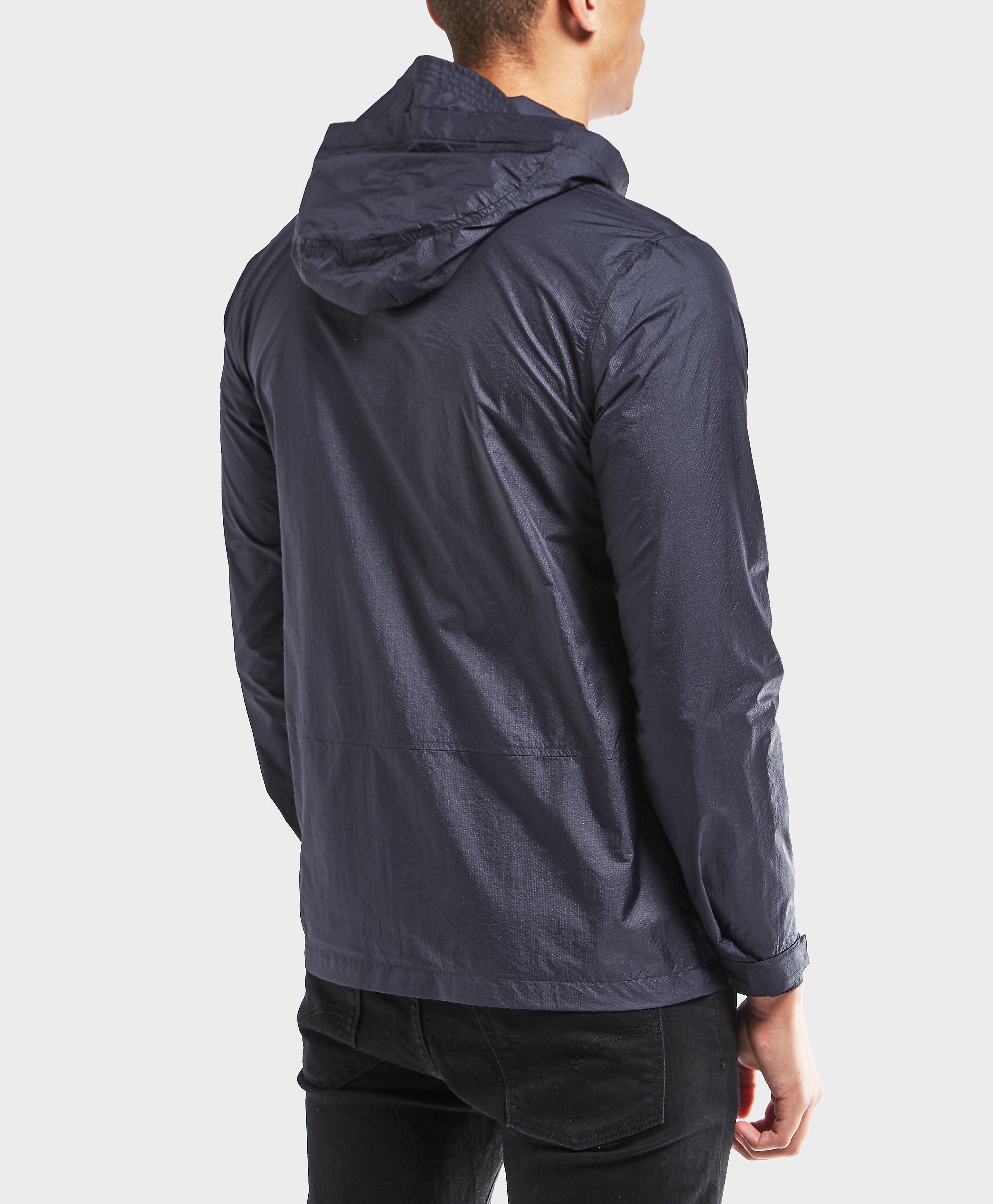 Marshall Artist Hooded Light Jacket
