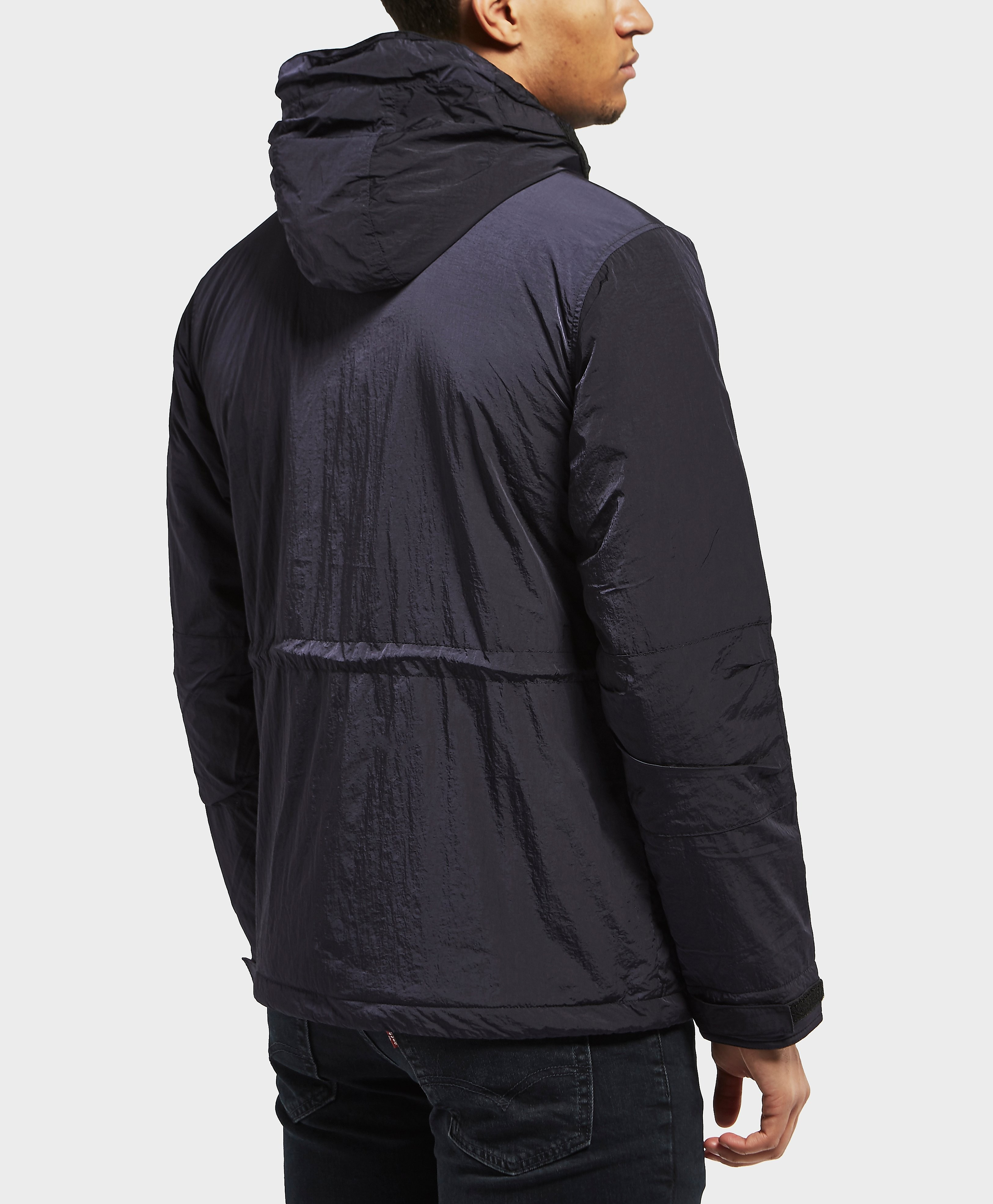 Marshall Artist Nylon Padded Parka Jacket