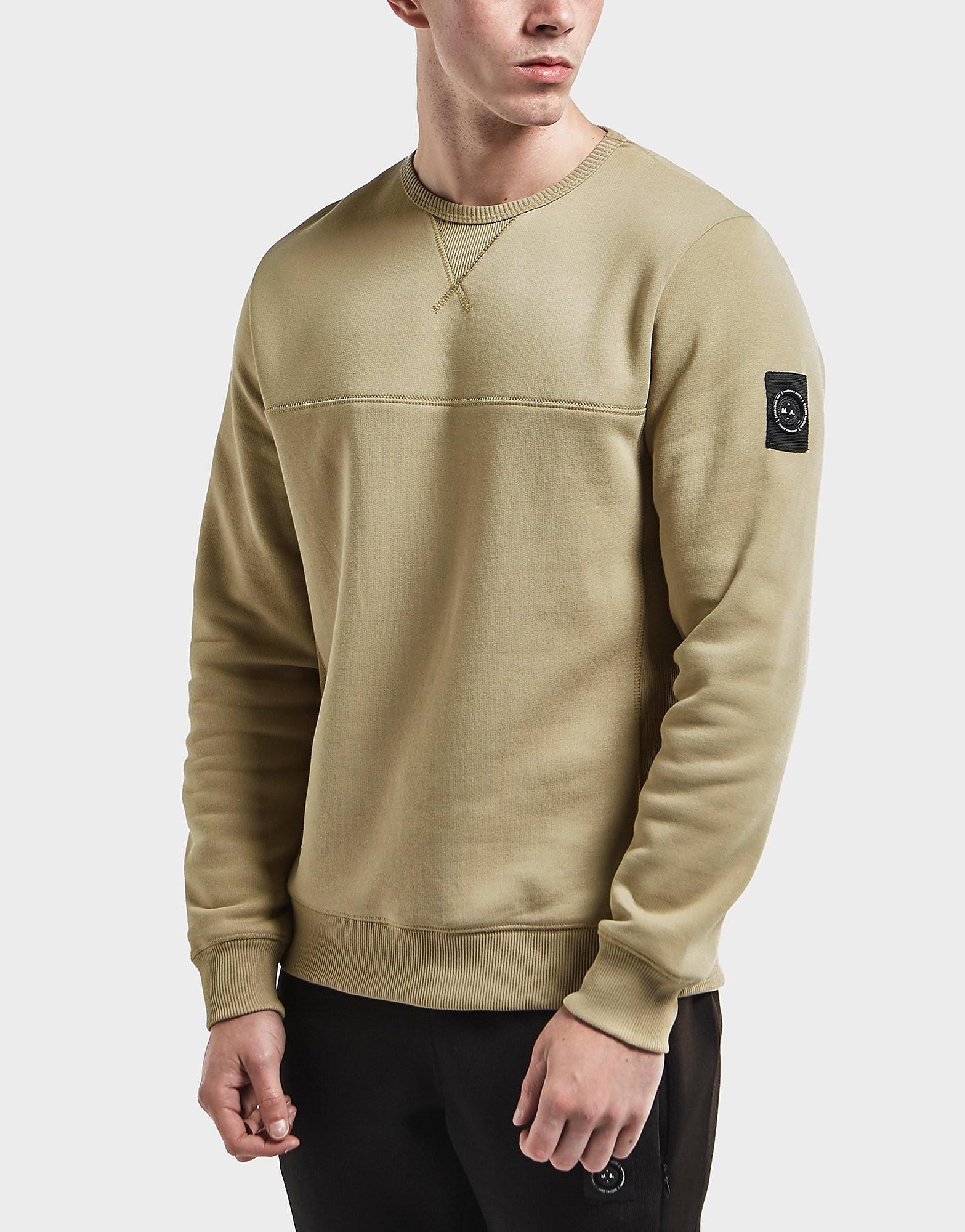 Marshall Artist Siren Crew Neck Sweatshirt