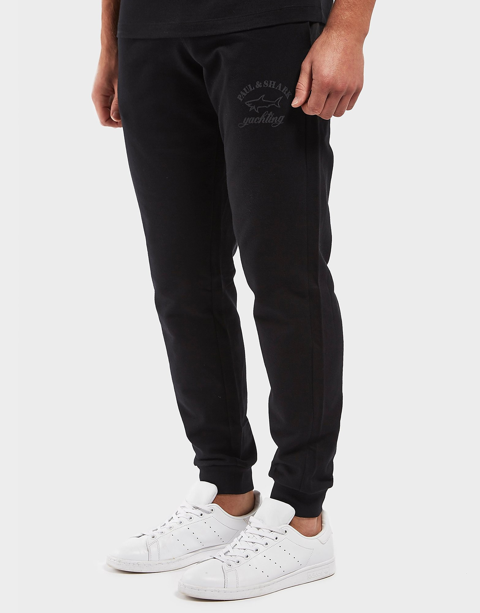Paul and Shark Fleece Cuffed Track Pants