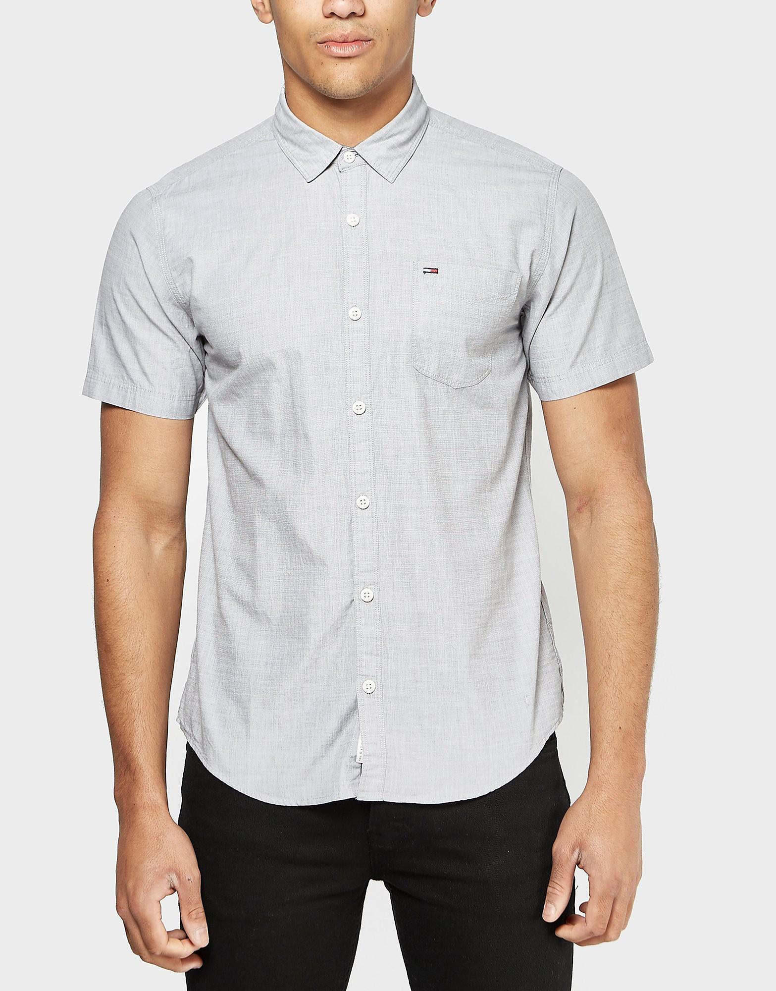 Tommy Hilfiger Basic Short Sleeve Shirt