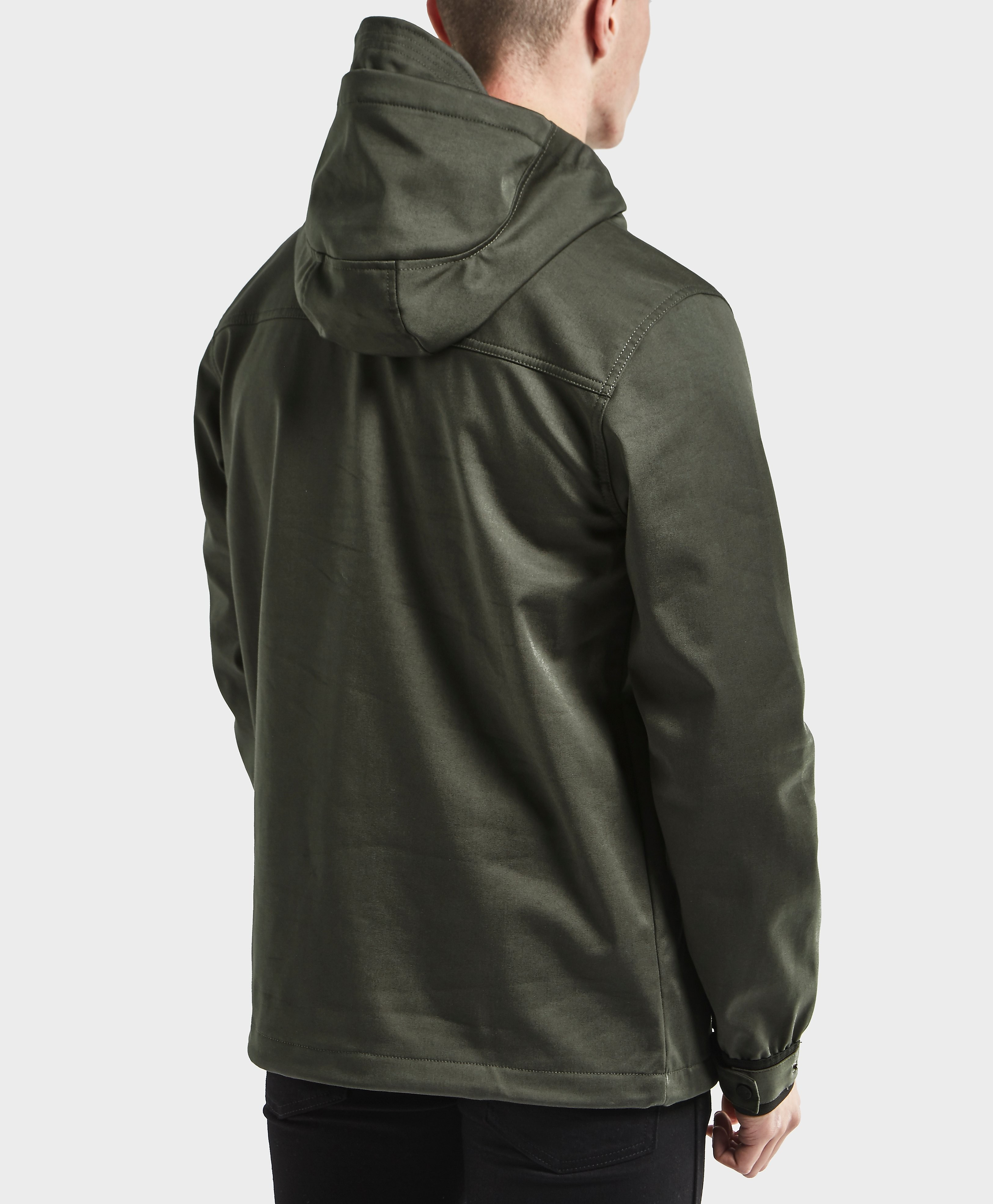 Marshall Artist Twill Light Jacket