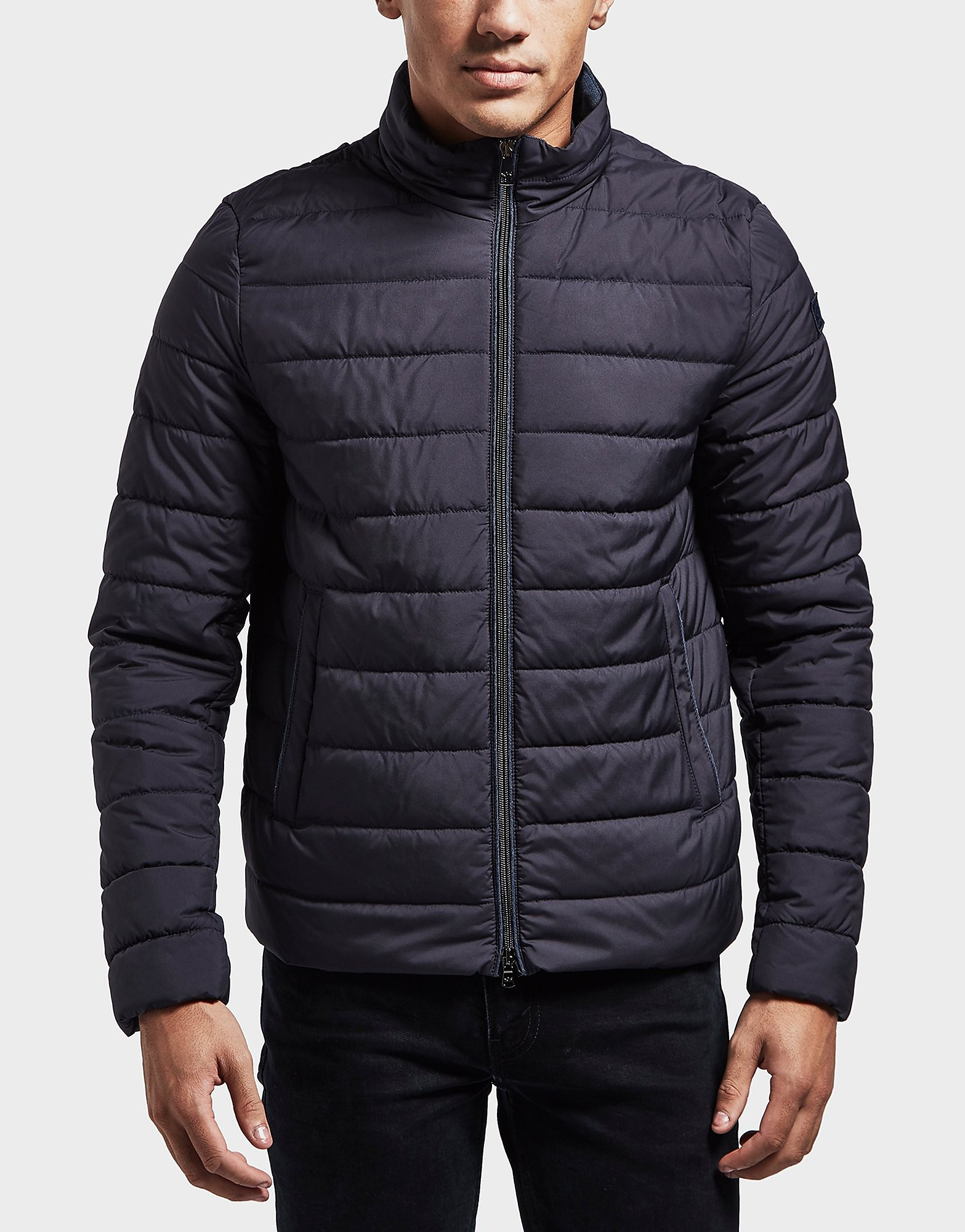 Paul and Shark Bubble Padded Jacket