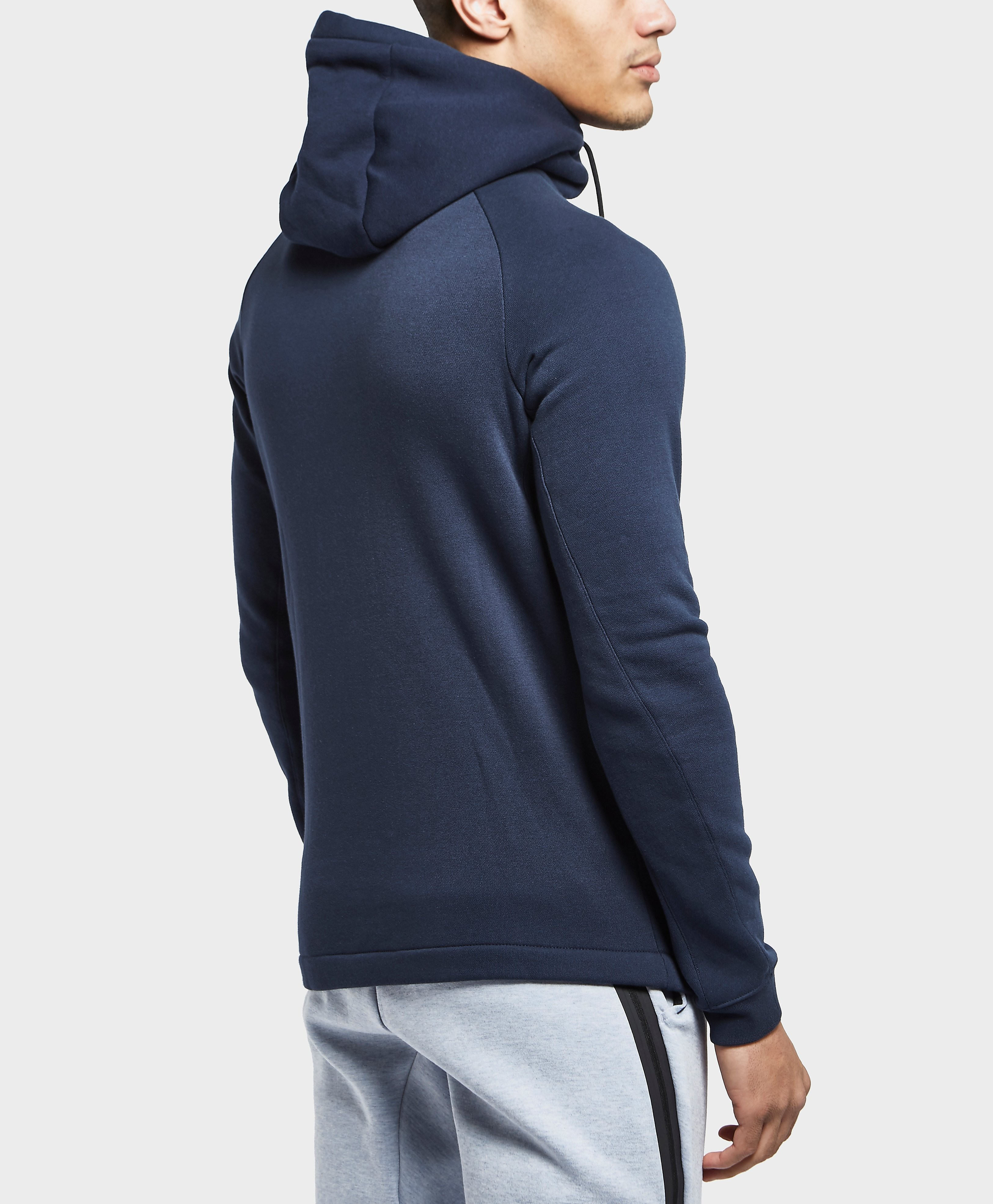 Nike Modern 1/2 Zip Hoodie