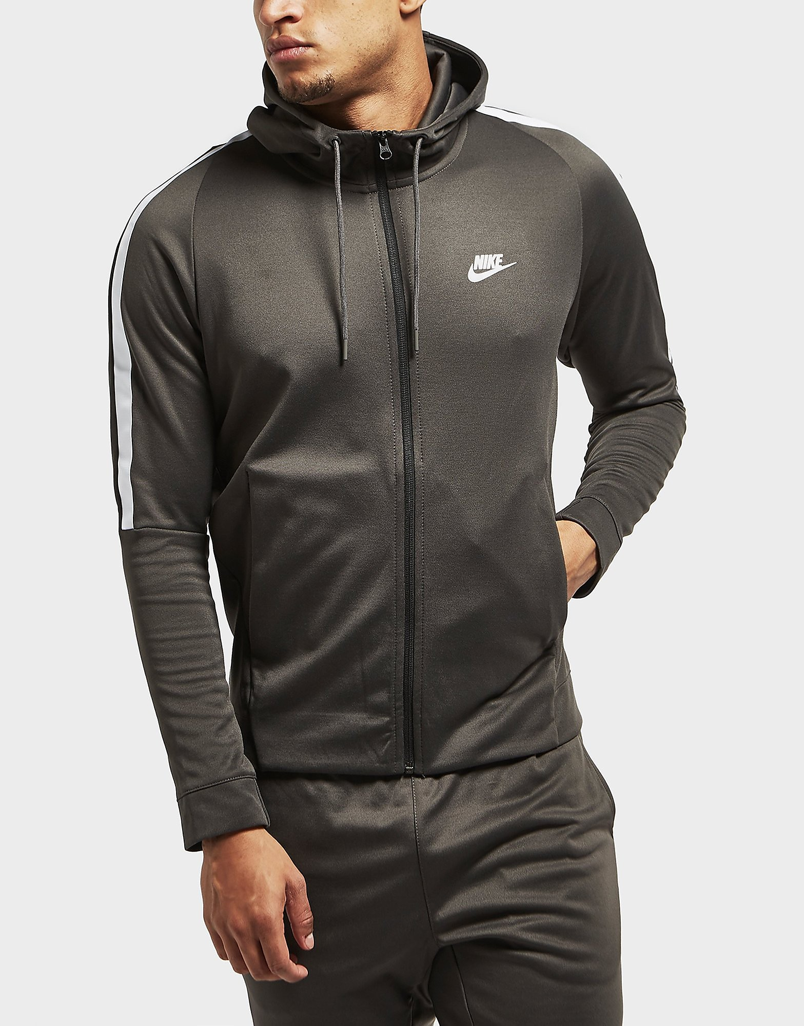 Nike Tribute Full Zip Hoody