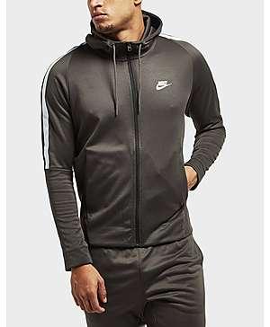 Nike Tribute Full Zip Hoodie ...