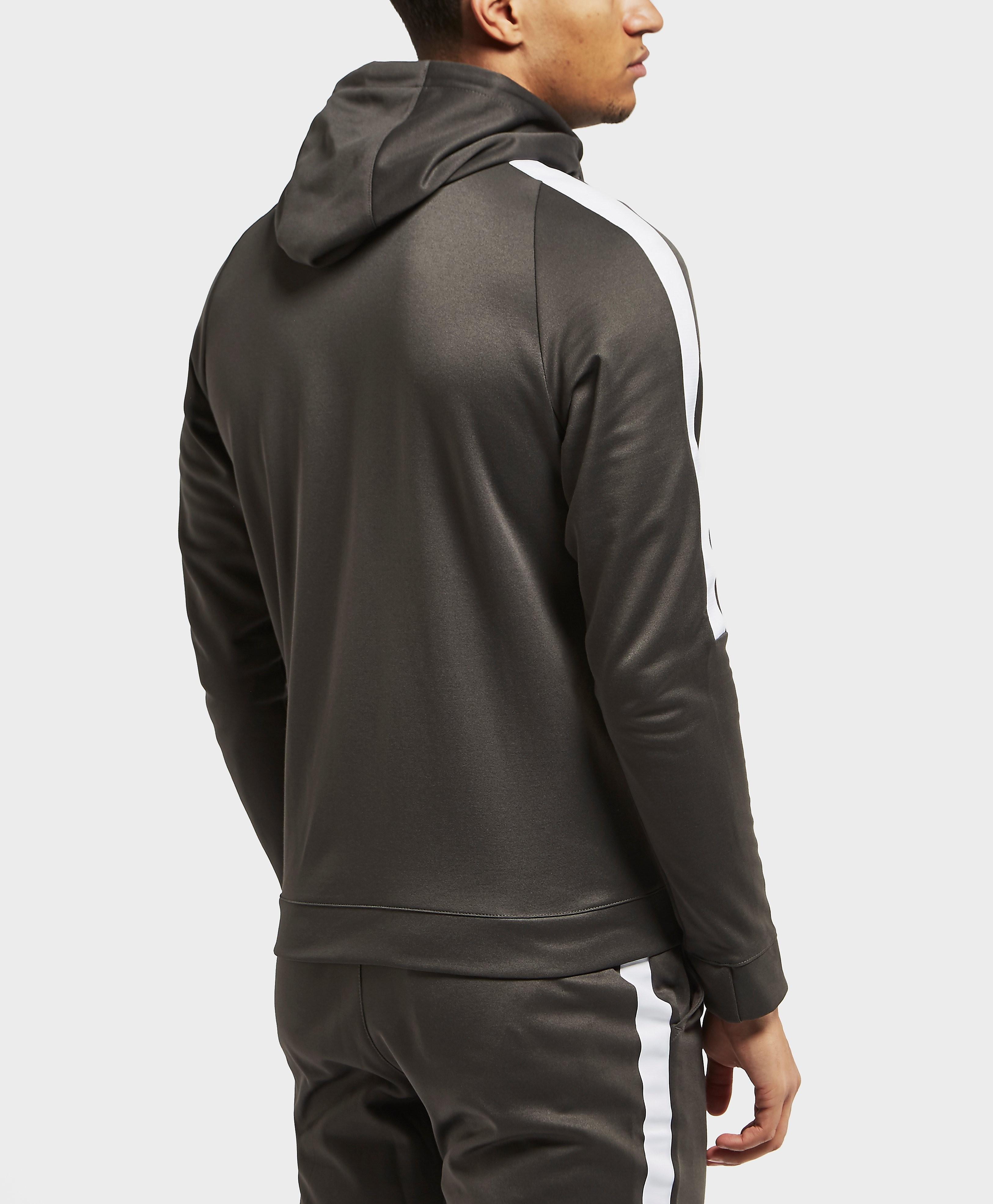 Nike Tribute Full Zip Hoody