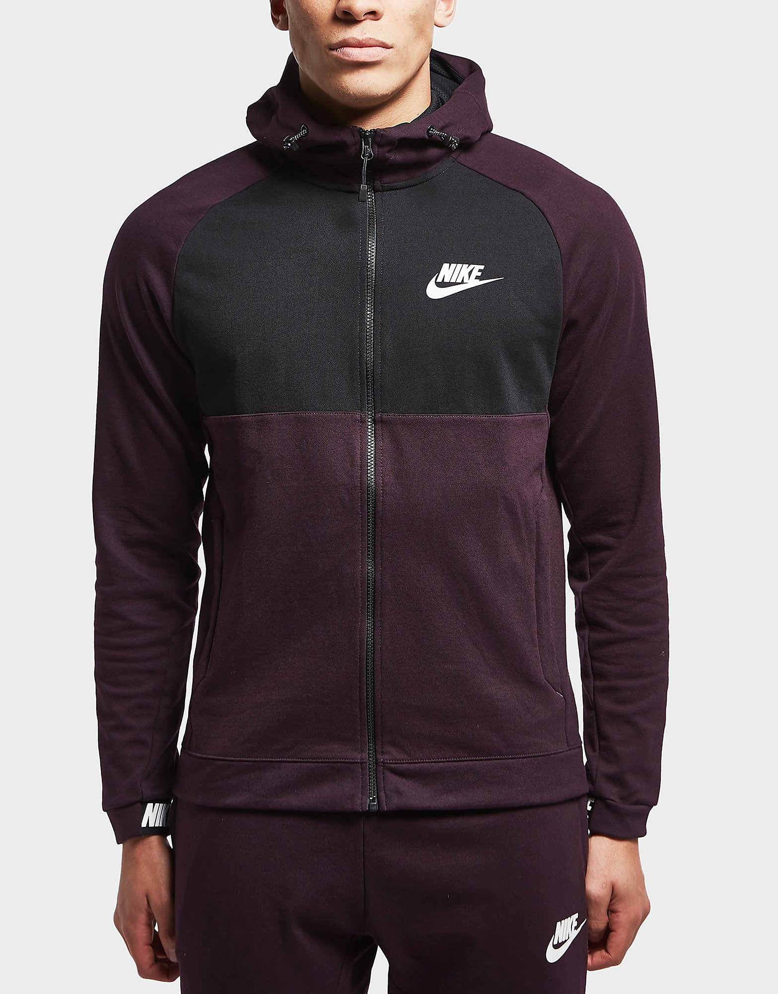 Nike ADV 365 Full Zip Hoody