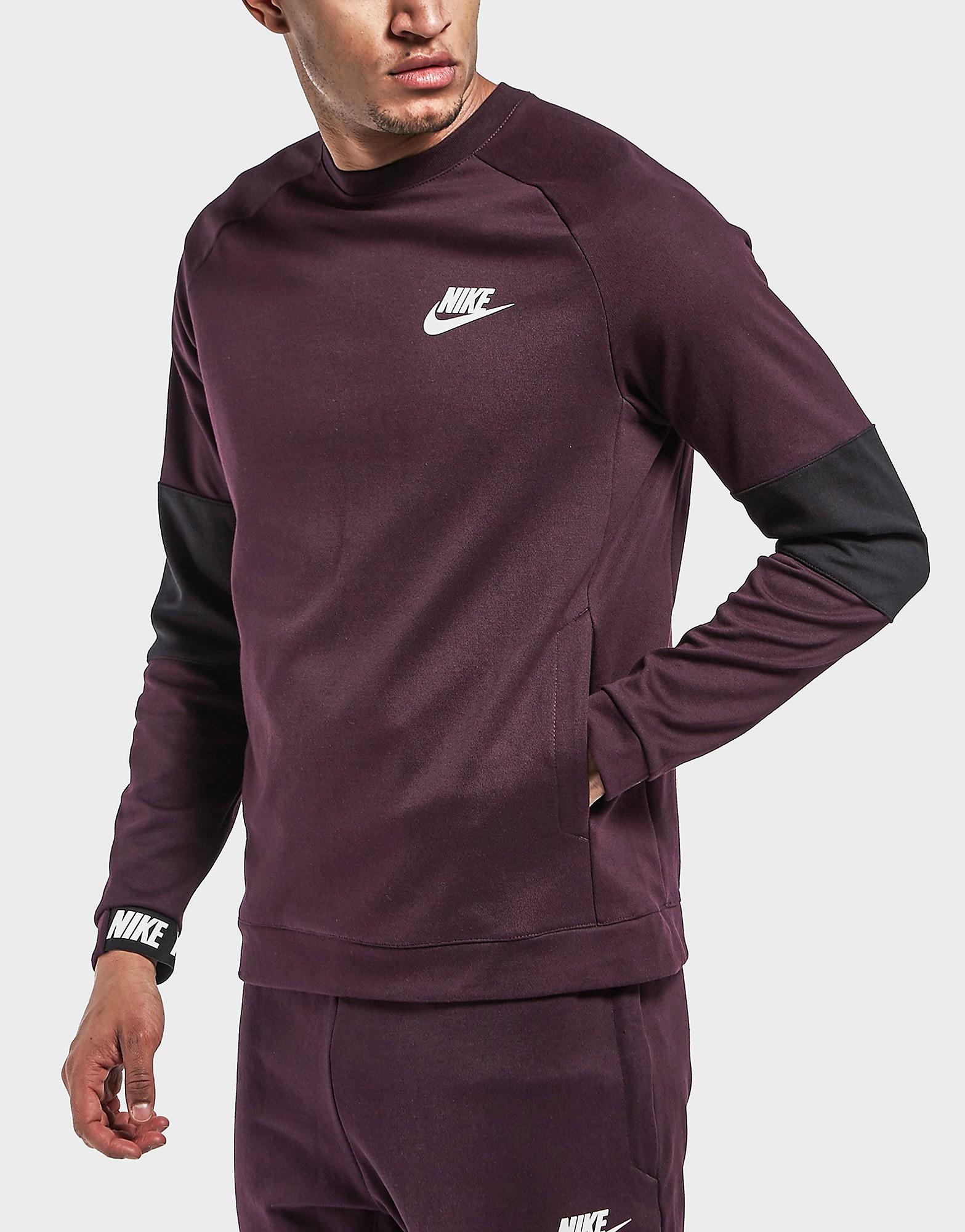 Nike ADV365 Crew Sweatshirt