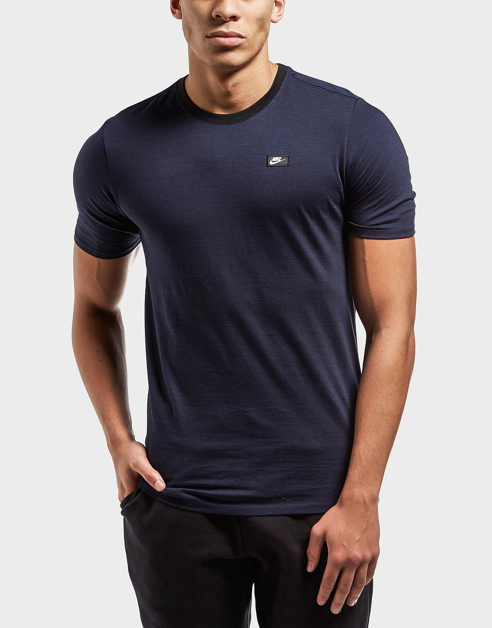 Nike Box Short Sleeve T-Shirt