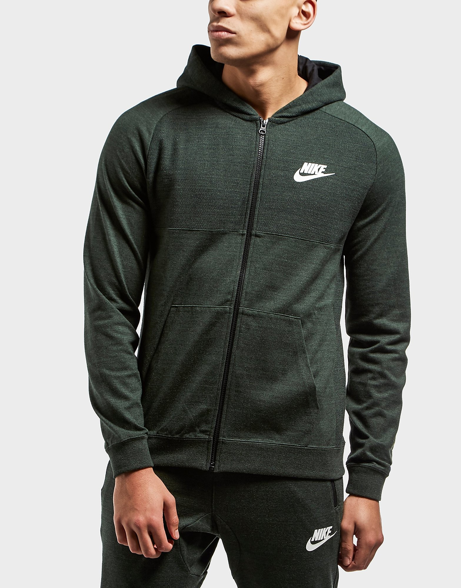 Nike AV15 Full Zip Hoody
