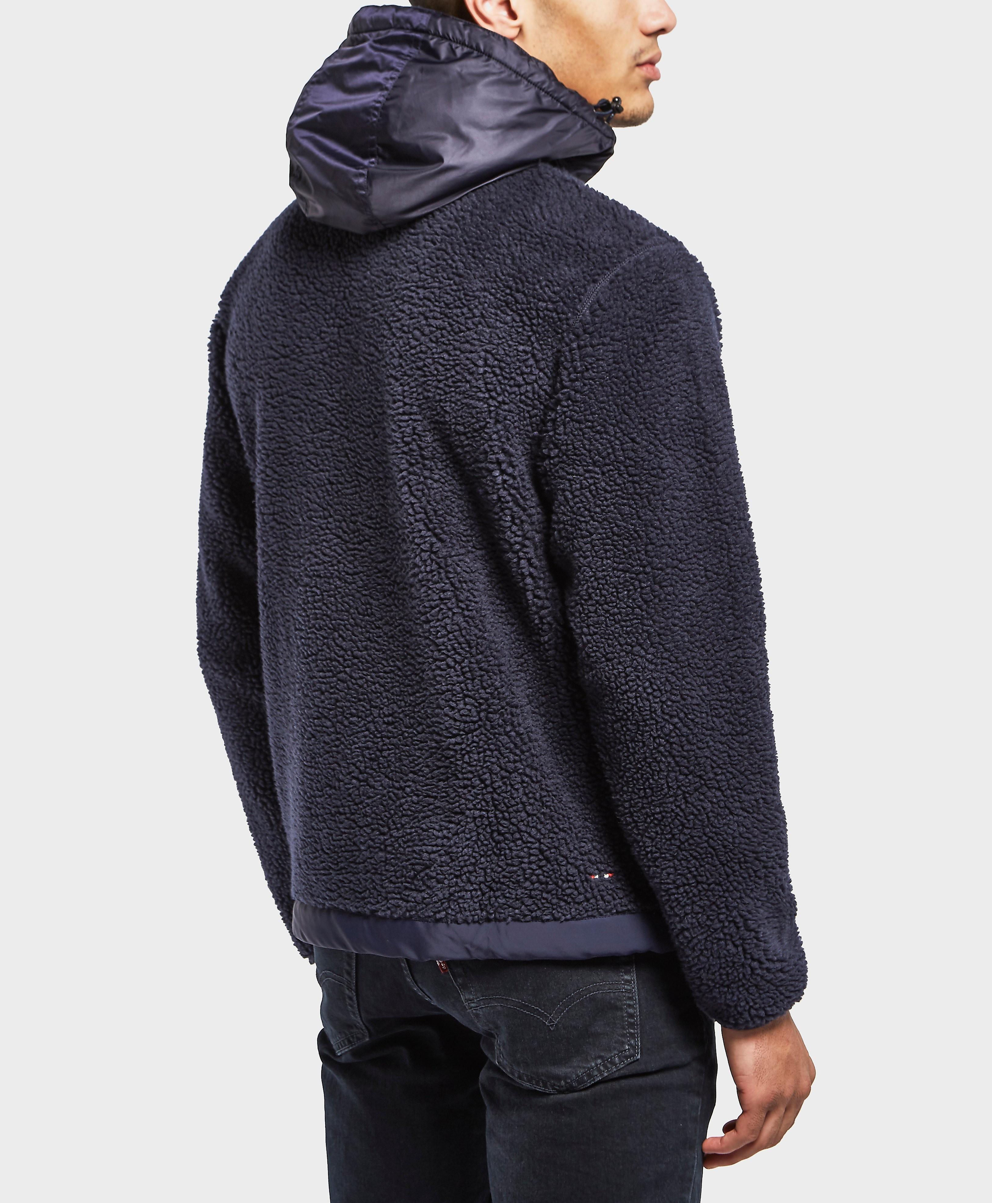 Napapijri Teide Fleece Hoody