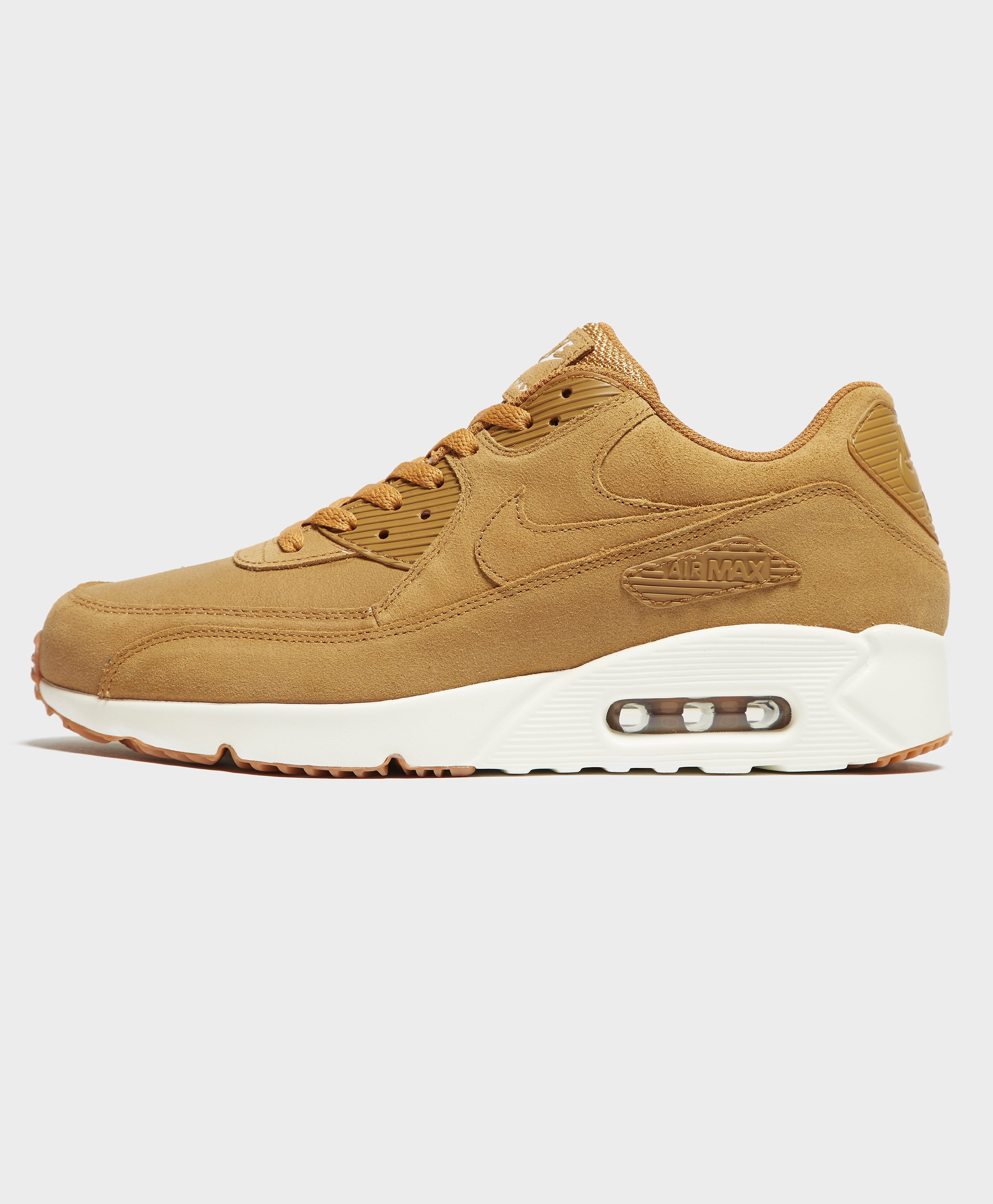 Nike Air Max 90 Ultra Flax - Online Exclusive