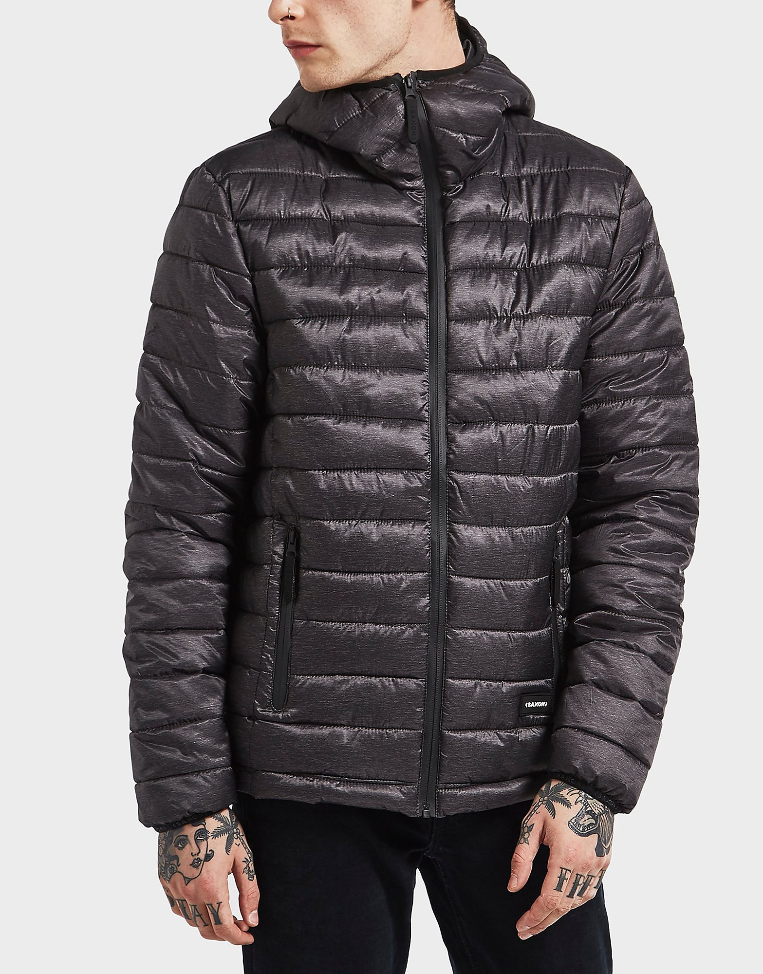 One True Saxon Debar Padded Jacket - Exclusive