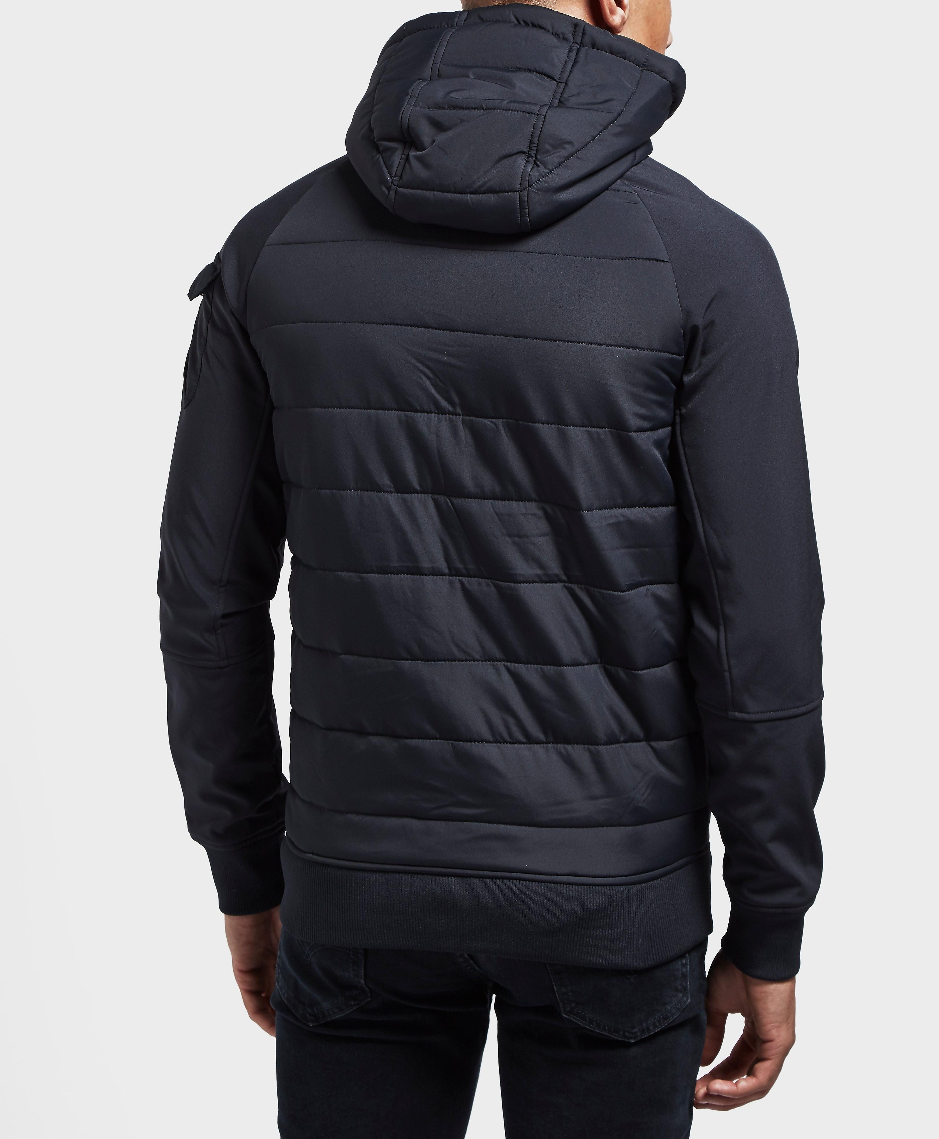 One True Saxon Decreed Fleece Jacket - Exclusive