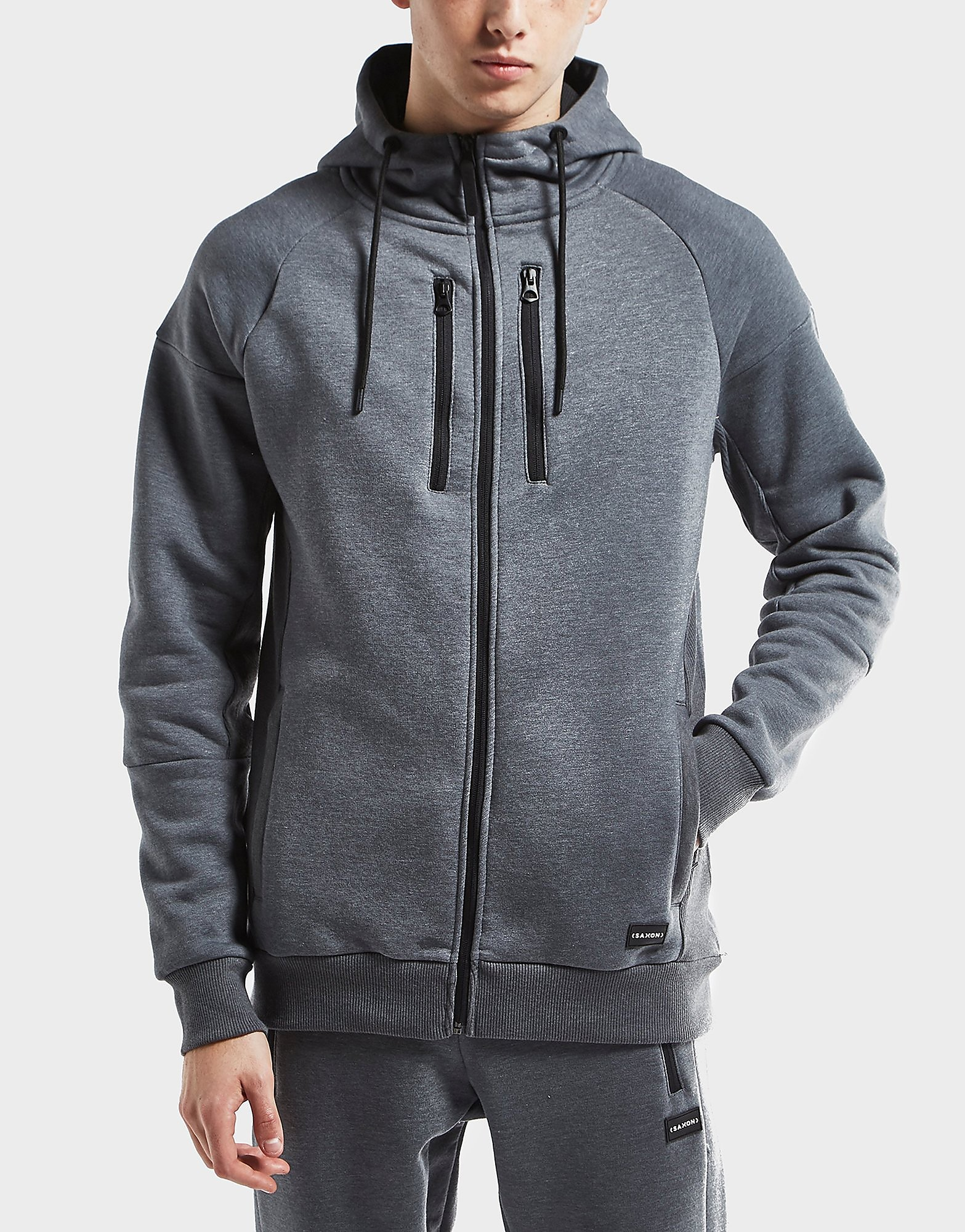 One True Saxon Whip Full Zip Hoody - Exclusive