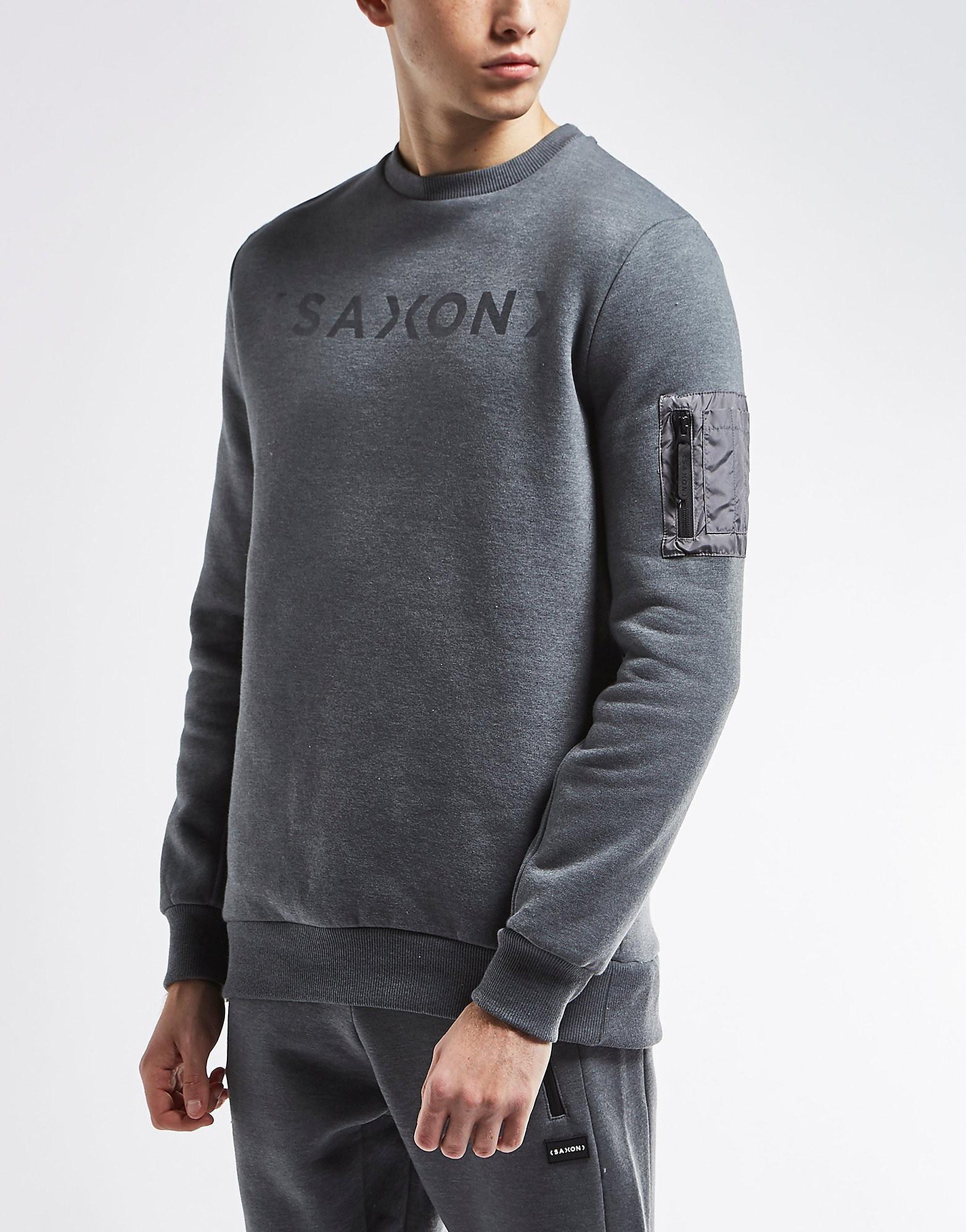 One True Saxon Renda Crew Neck Sweatshirt