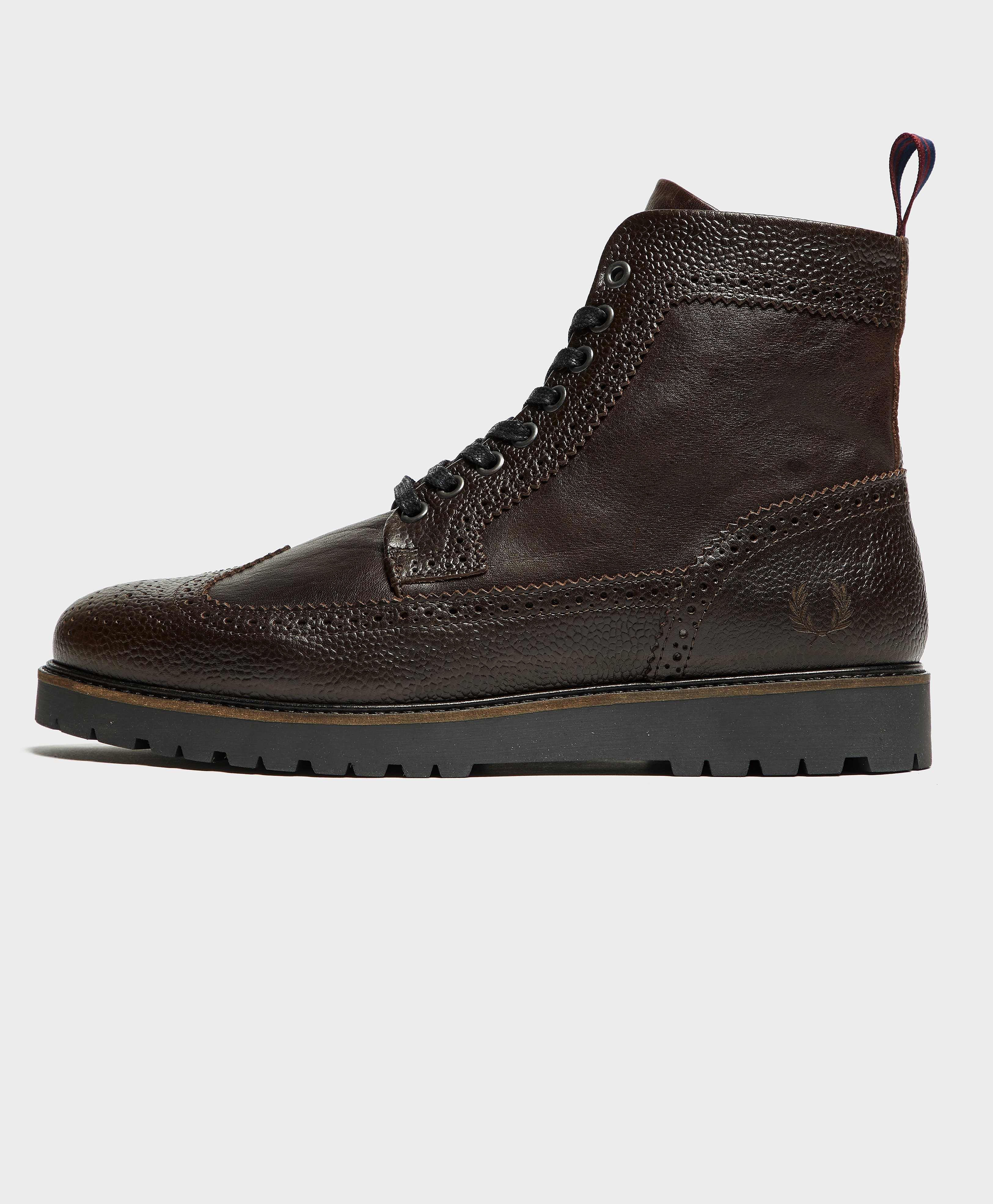 Fred Perry Northgate Boot