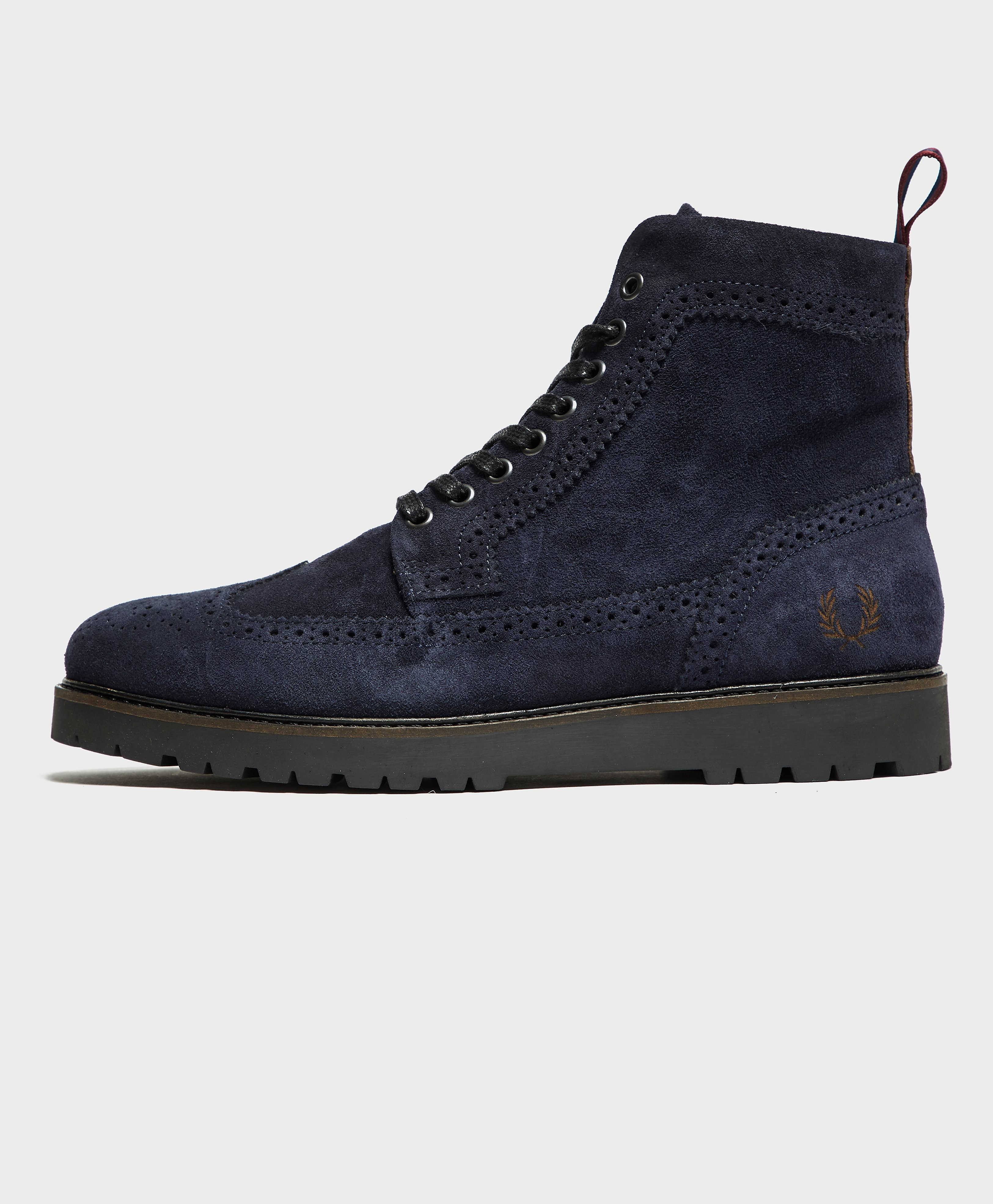 Fred Perry Northgate Boot - Online Exclusive
