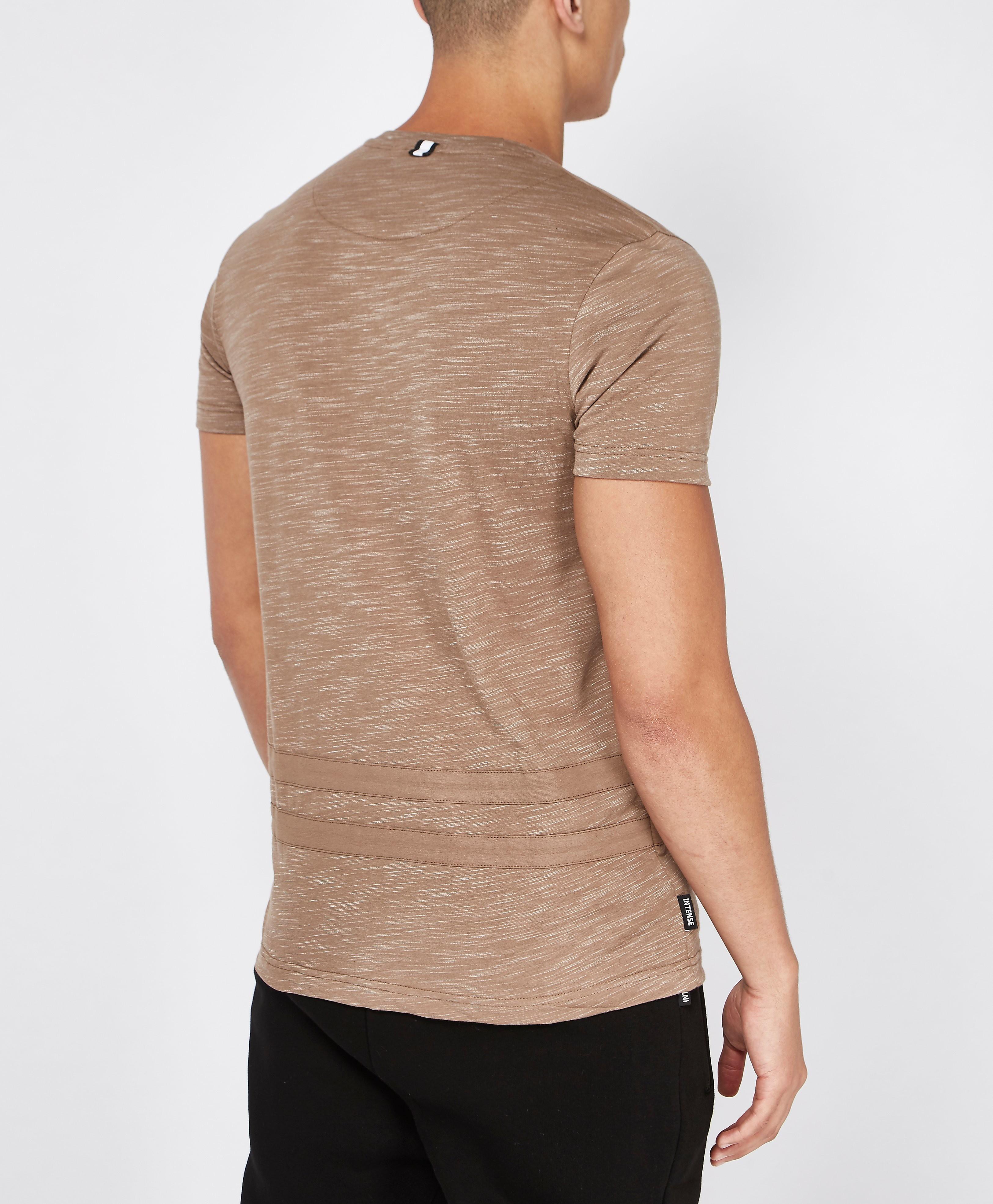 Intense Clothing Sicana Short Sleeve T-Shirt