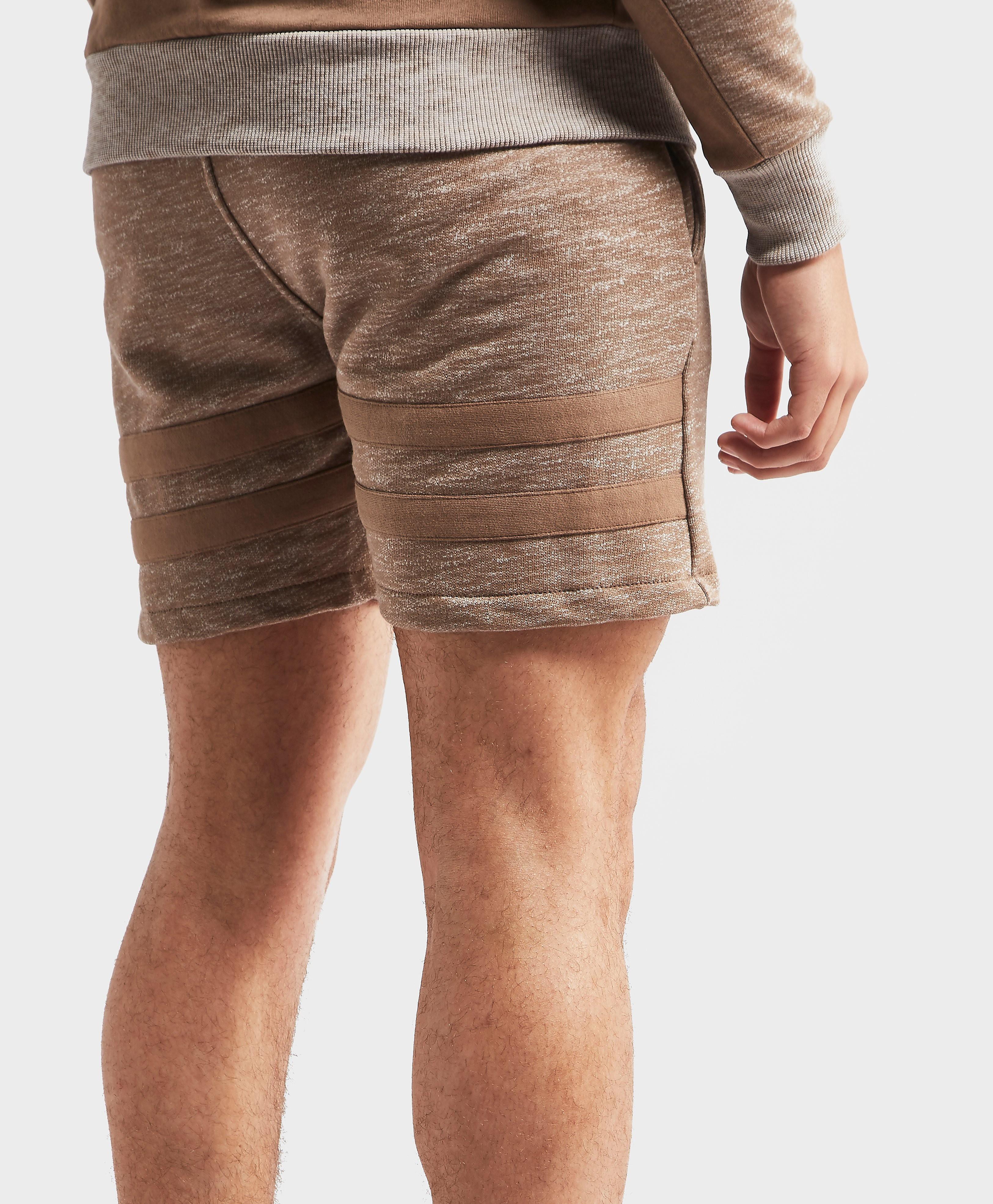 Intense Clothing Sicana Shorts