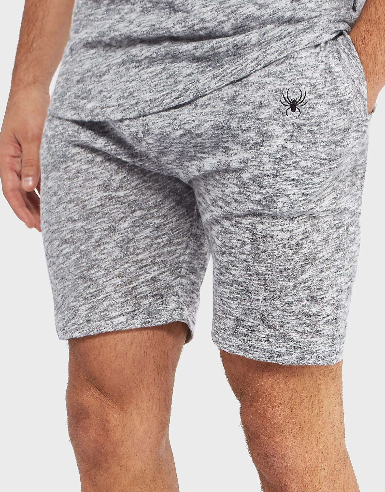 Intense Clothing Silva Fleece Shorts