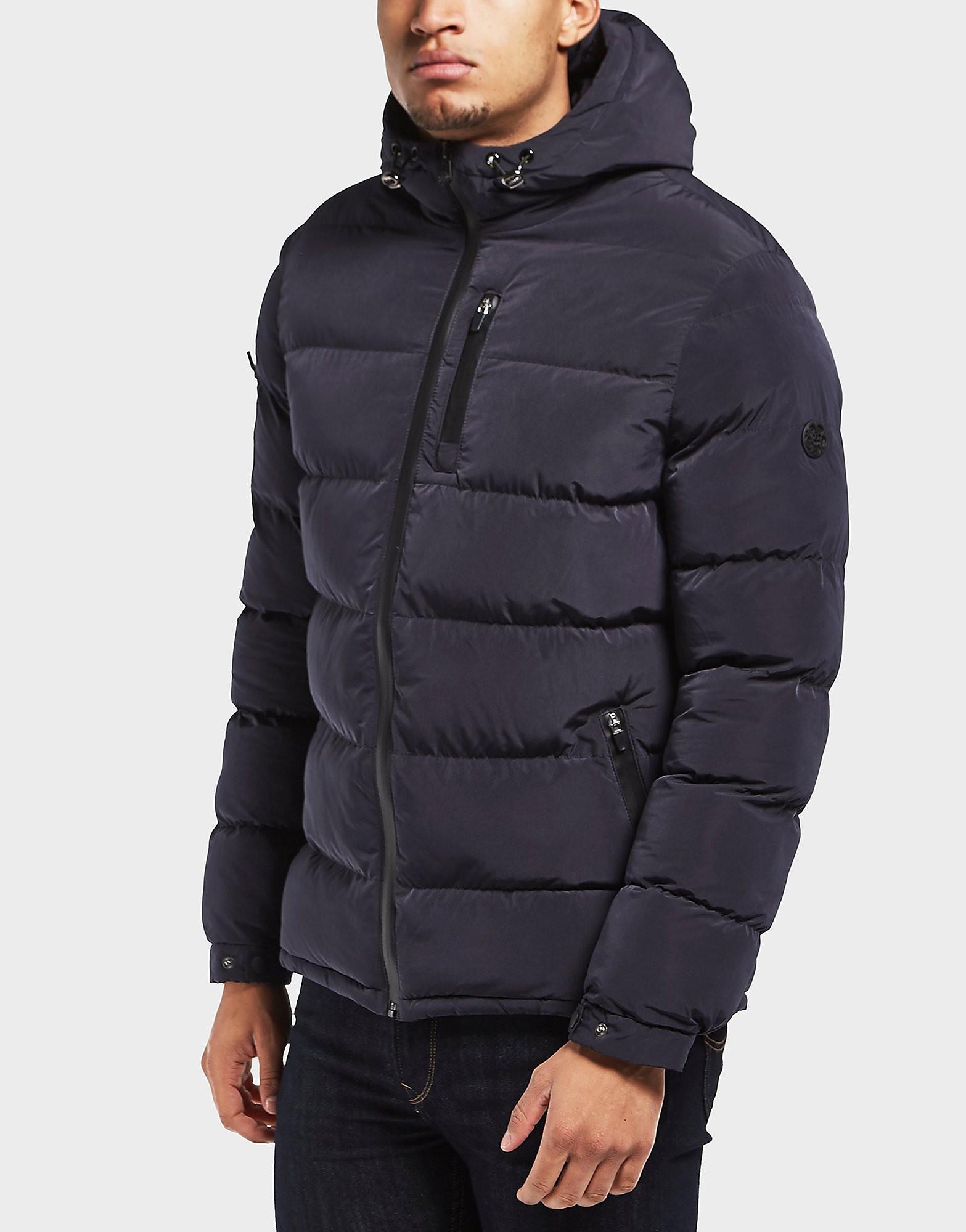 Nicholas Deakins State Puffa Padded Jacket