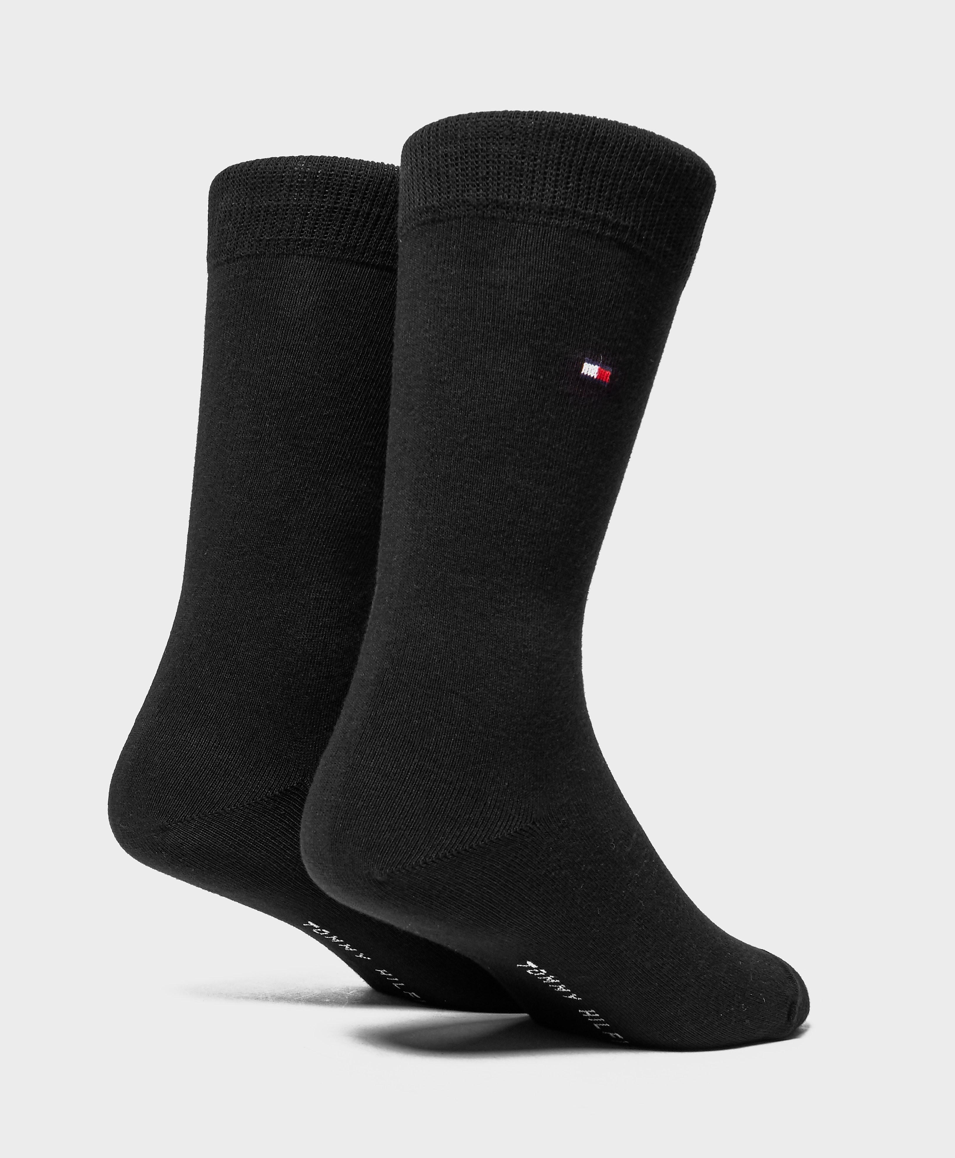 Tommy Hilfiger 2-Pack Classic Socks