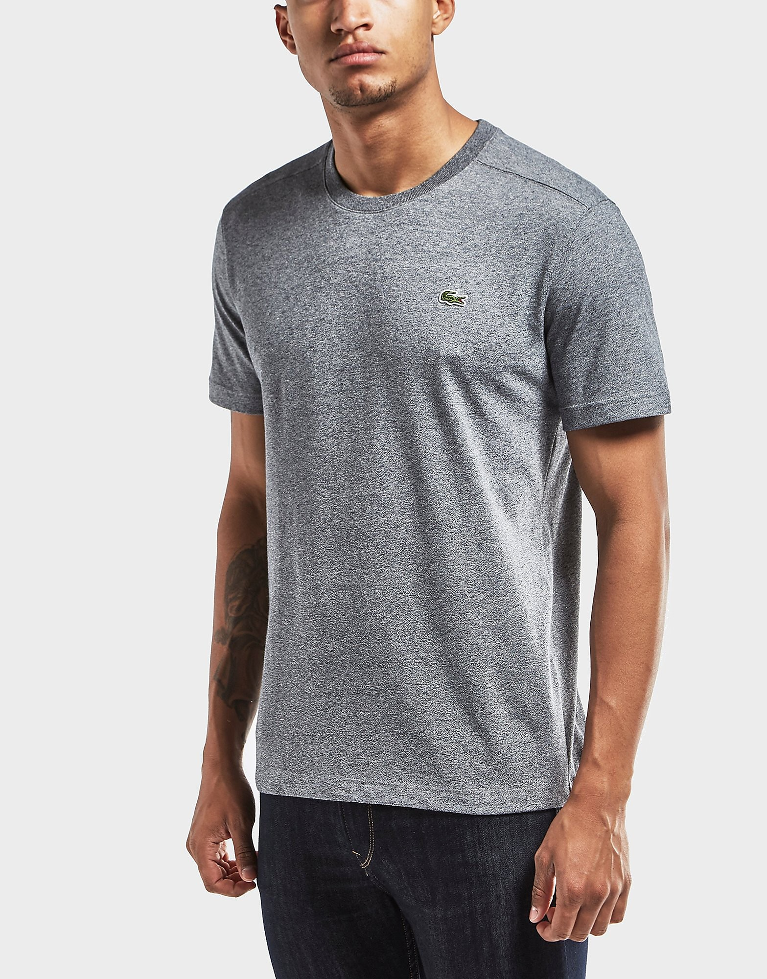 Lacoste Croc Short Sleeve T-Shirt