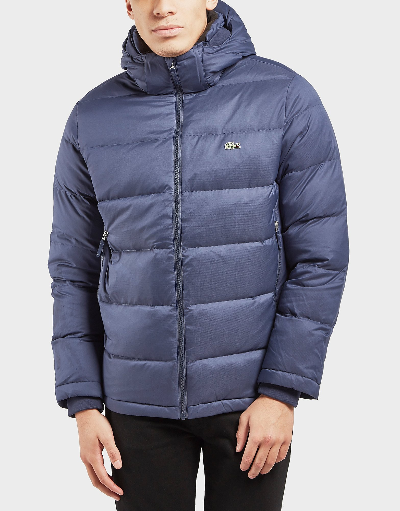 Lacoste Padded Bubble Jacket