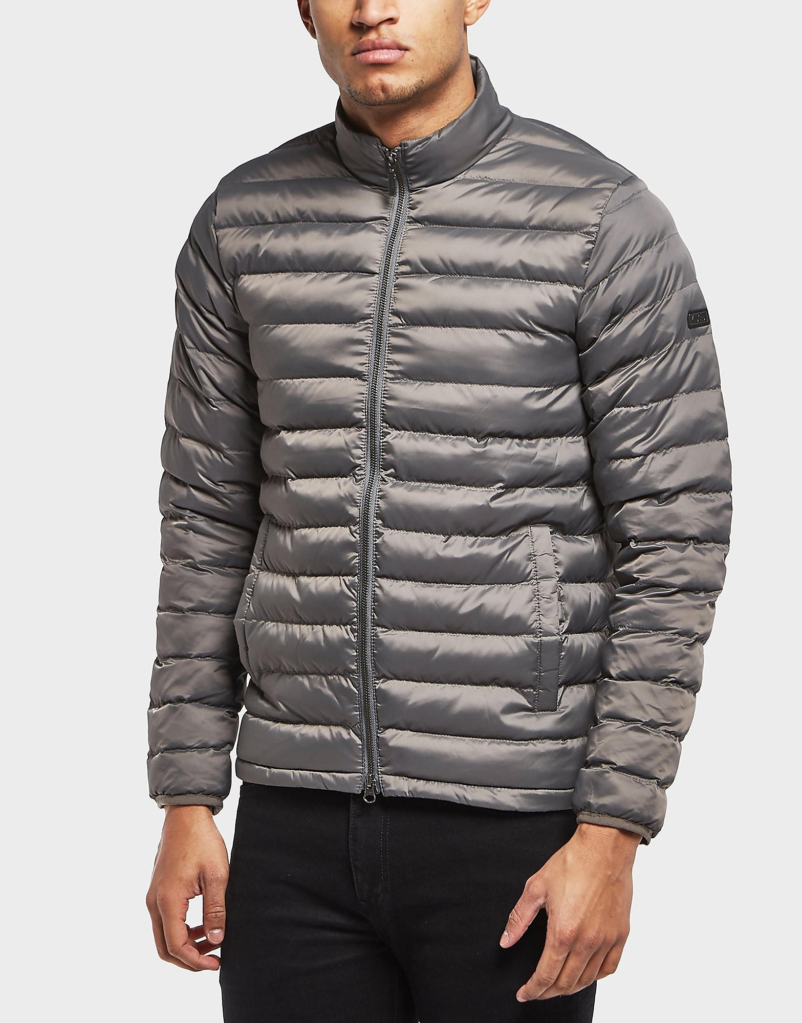 Barbour International Impeller Padded Jacket