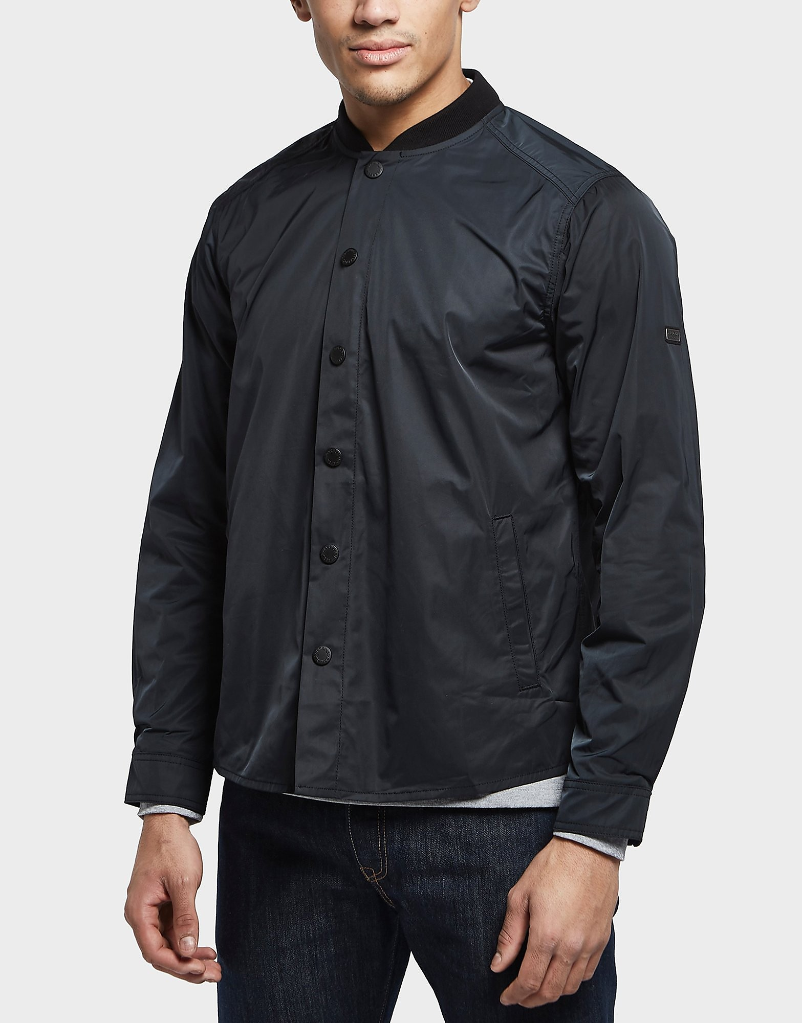 Barbour International Haste Overshirt
