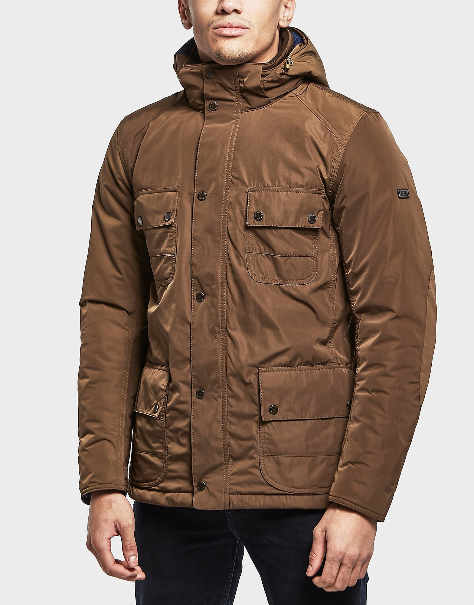 Barbour International Roper Lightweight Jacket