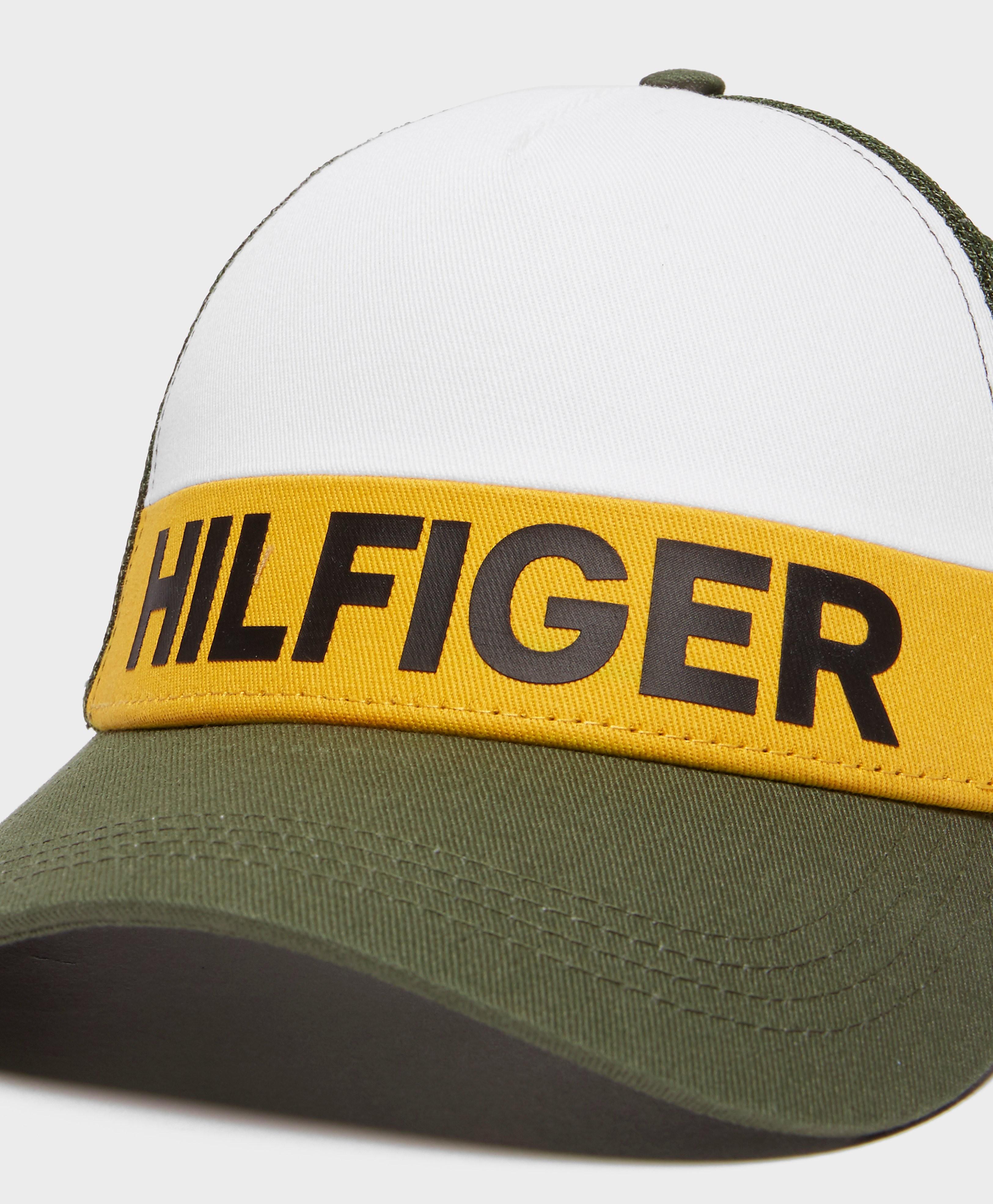 Tommy Hilfiger Trucker Cap