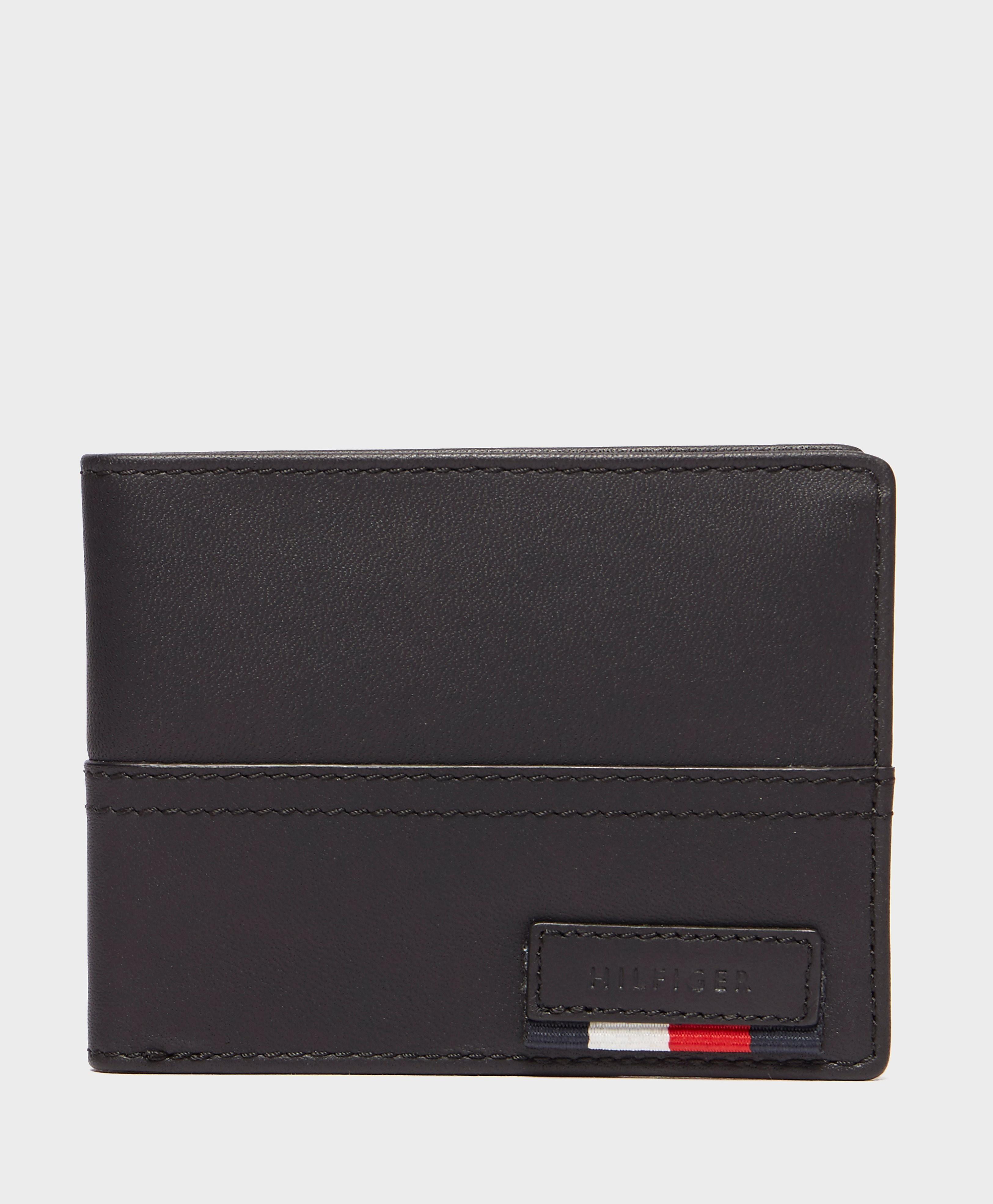 Tommy Hilfiger Strap Fold Wallet