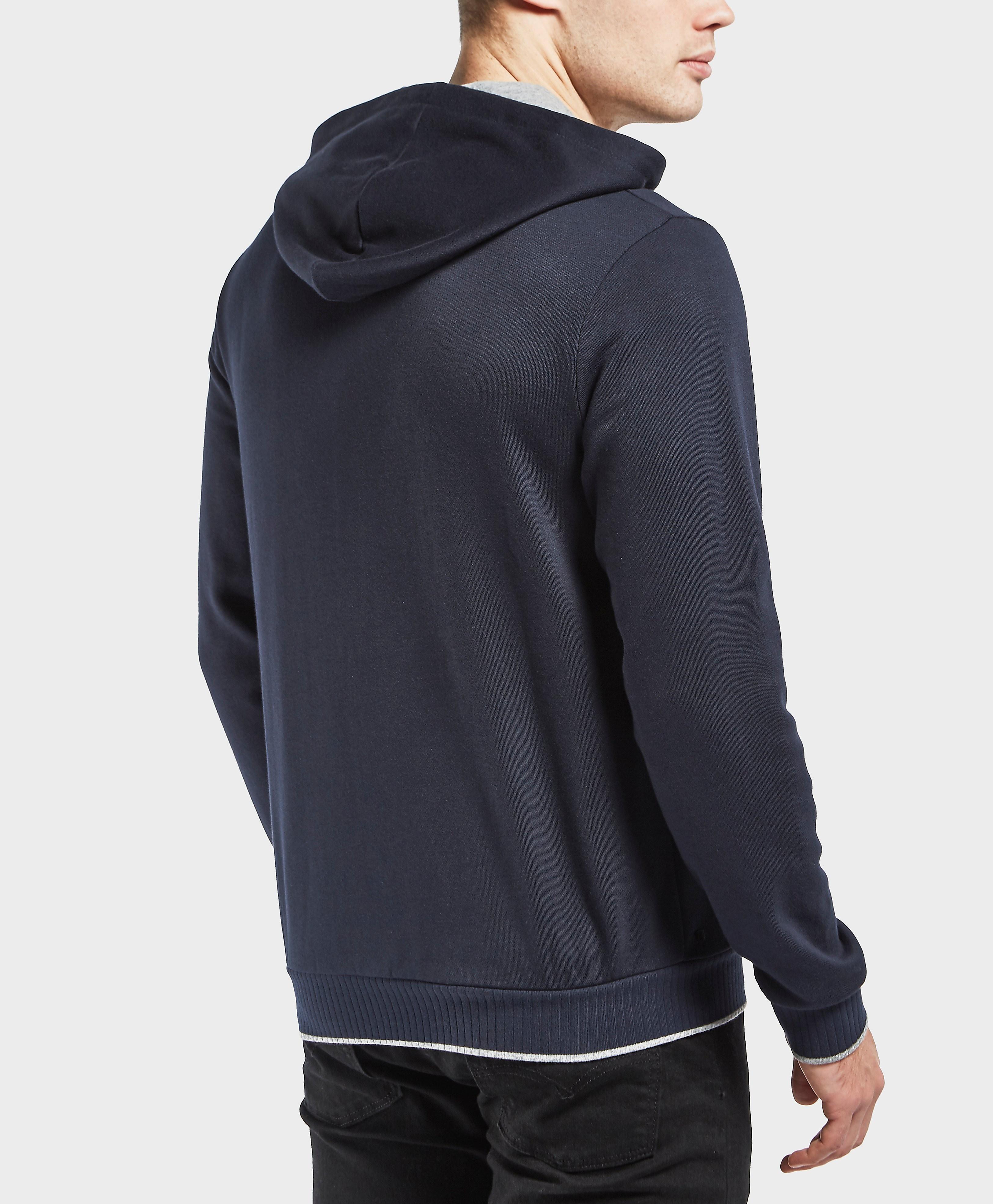 BOSS Authentic Full Zip Hoody